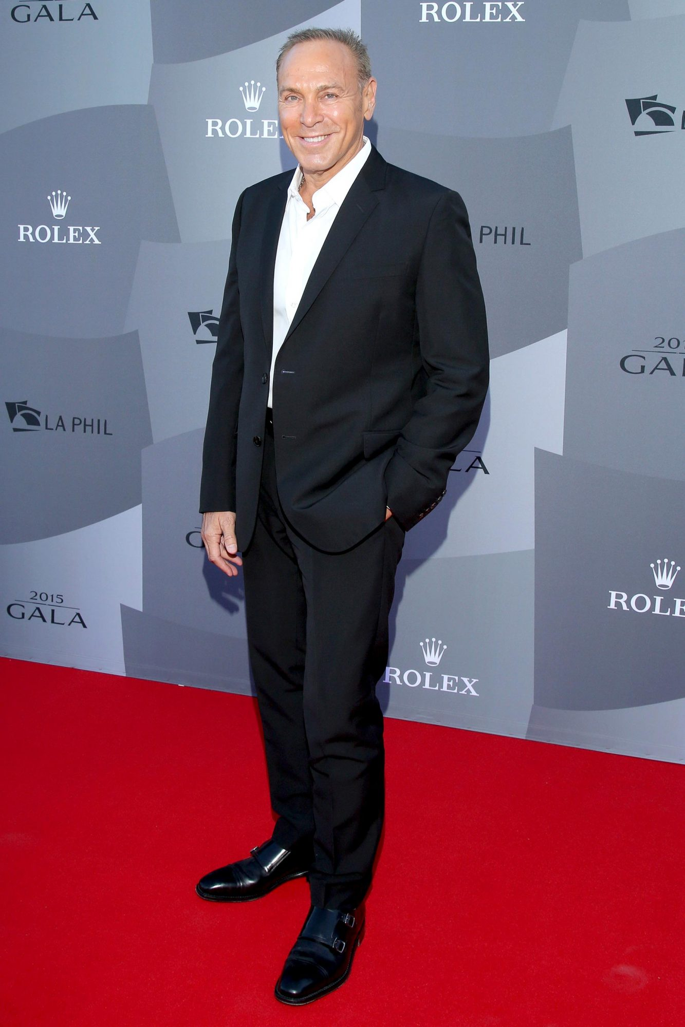 Los Angeles Philharmonic's Walt Disney Concert Hall Opening Night Gala - Red Carpet Arrivals