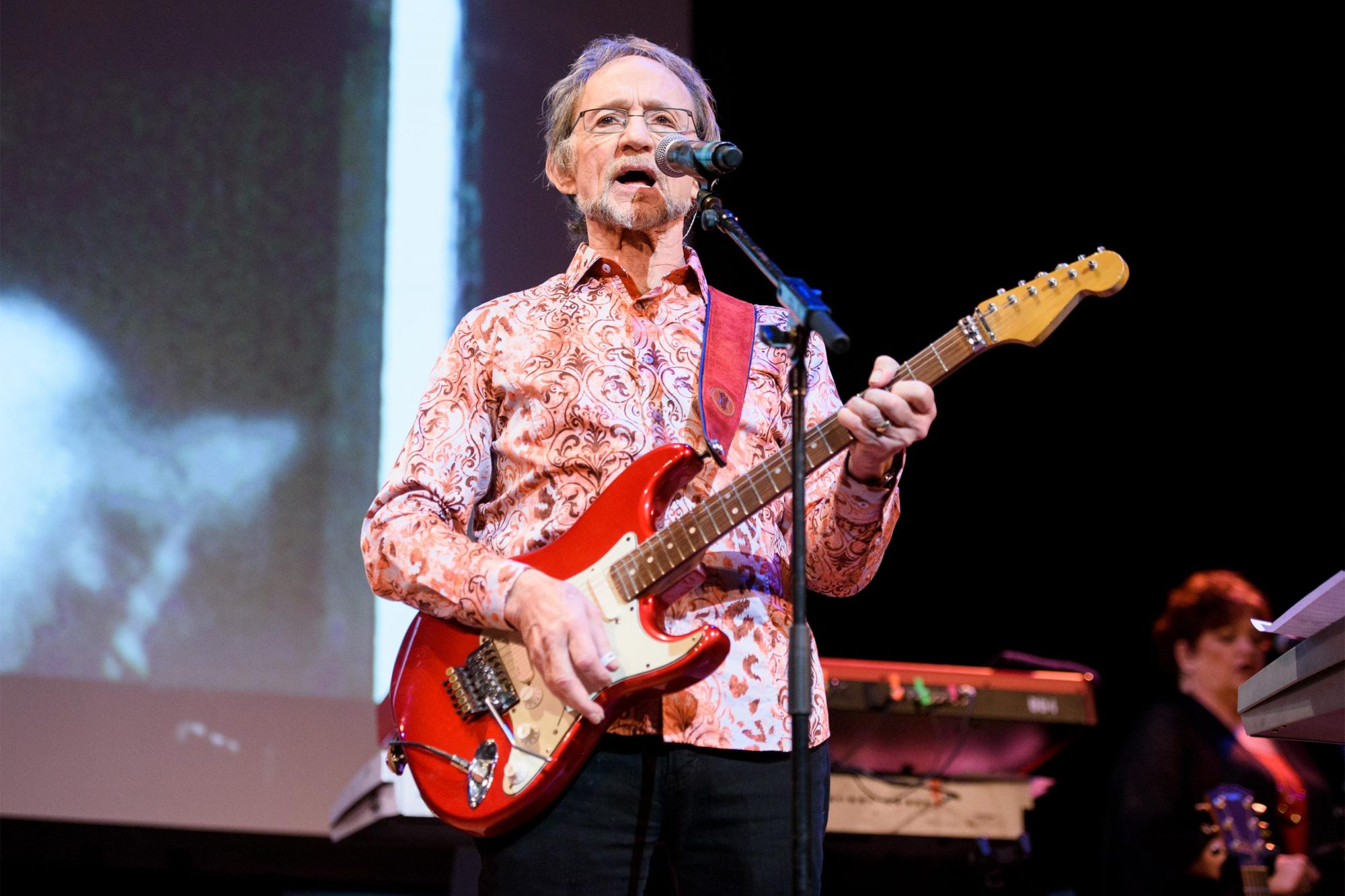 The Monkees Starring Mickey Dolenz And Peter Tork In Concert - New York, New York