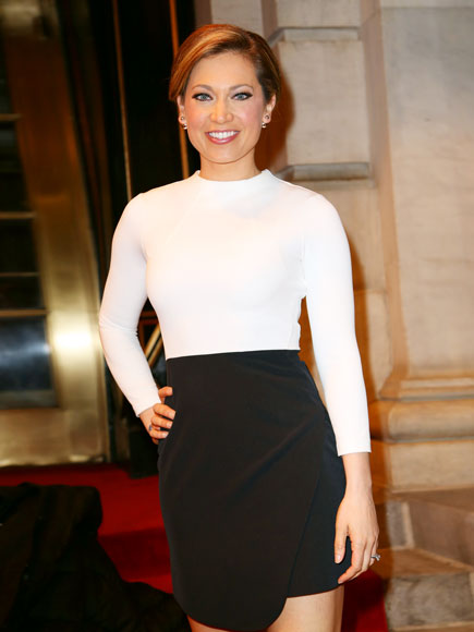 GINGER ZEE: GIRL CAN WORK AN OUTFIT