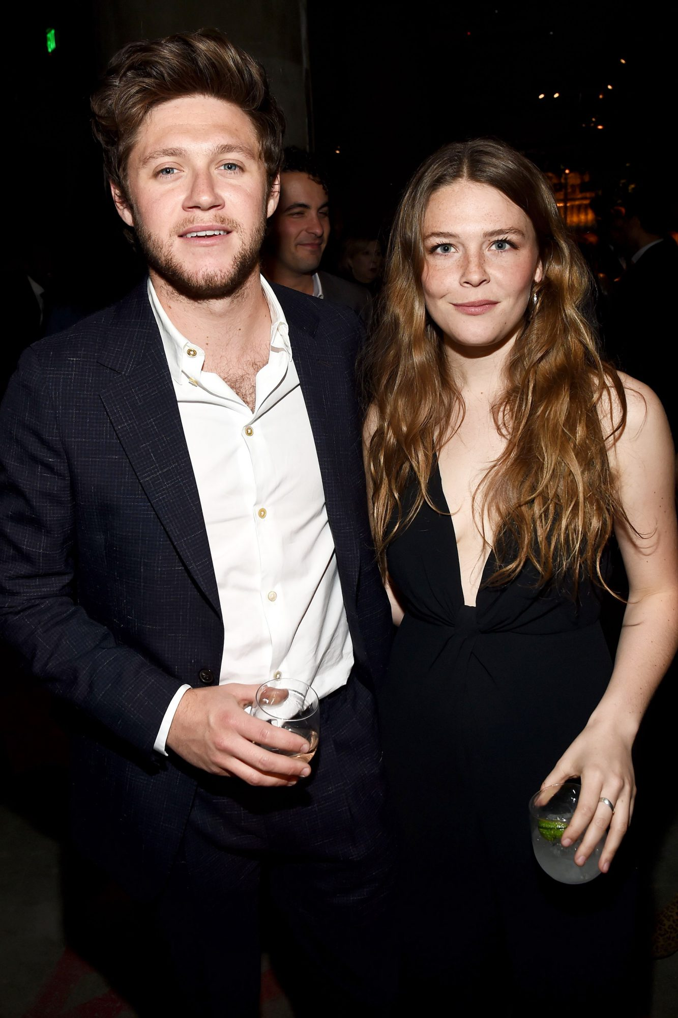 Universal's Grammys After Party, Inside, ROW DTLA, Los Angeles, USA - 10 Feb 2019