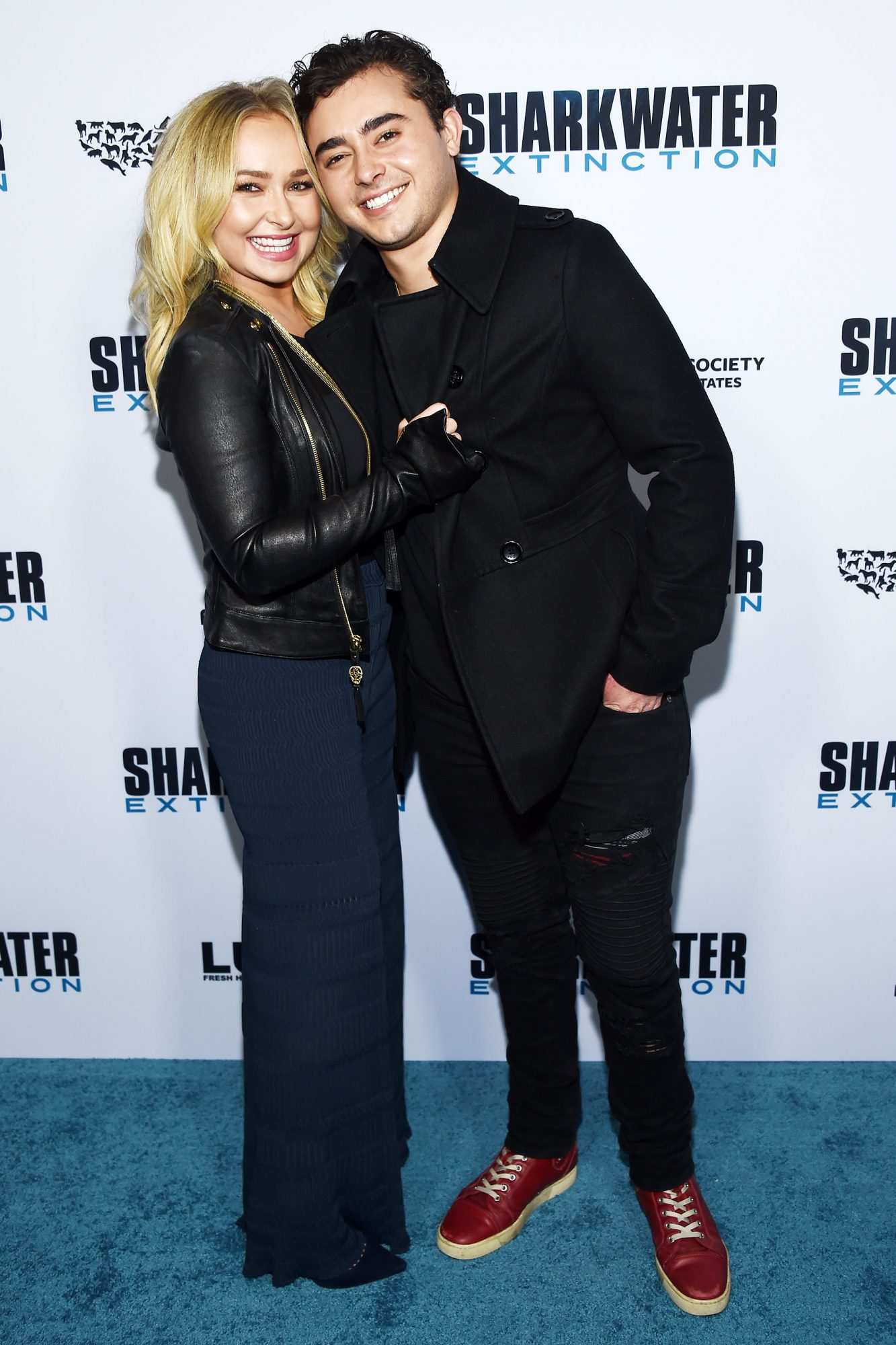 """Screening Of Freestyle Releasing's """"Sharkwater Extinction"""" - Arrivals"""