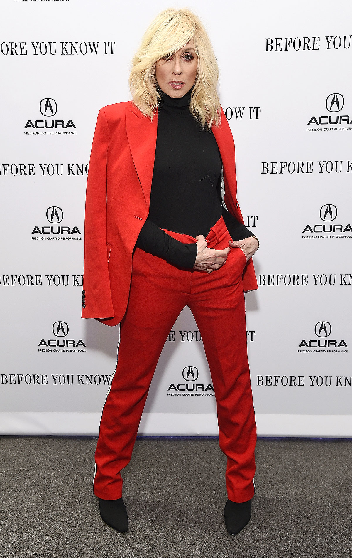 """Before You Know It"" Party At Acura Festival Village At The Sundance Film Festival 2019"
