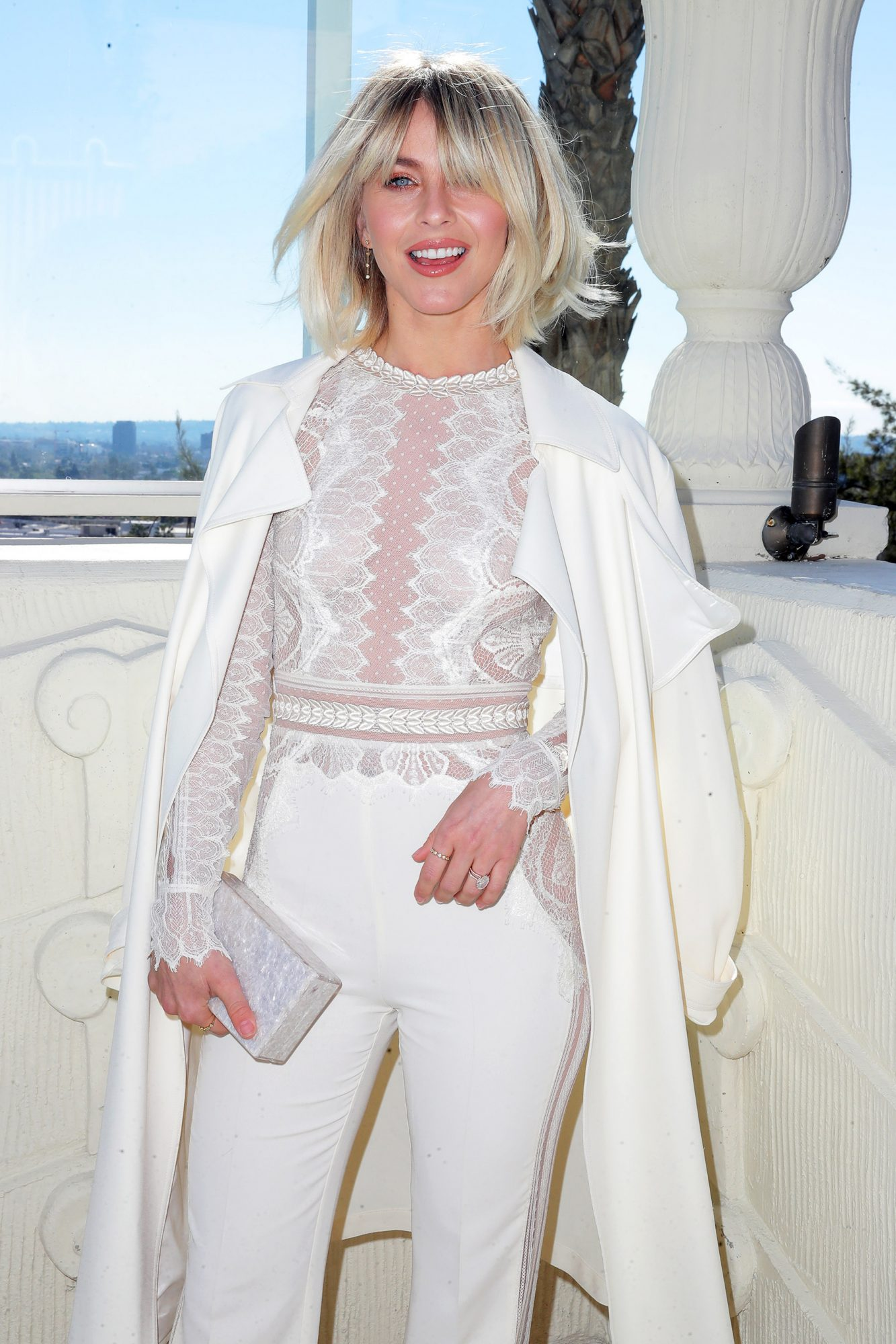Exclusive - Women In Harmony Brunch, Inside, Sunset Tower Hotel, Los Angeles, USA - 07 Feb 2019