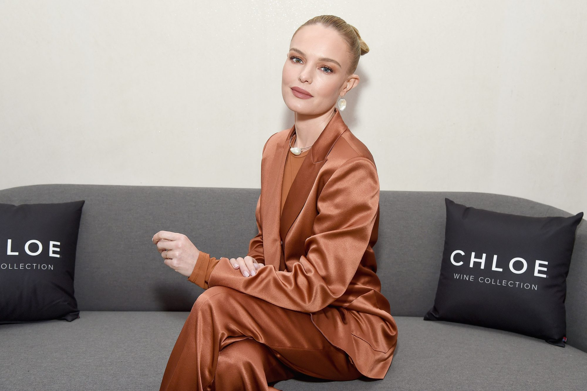 Chloe Wine Collection Launches Its She Directed Campaign At The 12th Annual Women In Film Oscar Nominees Party