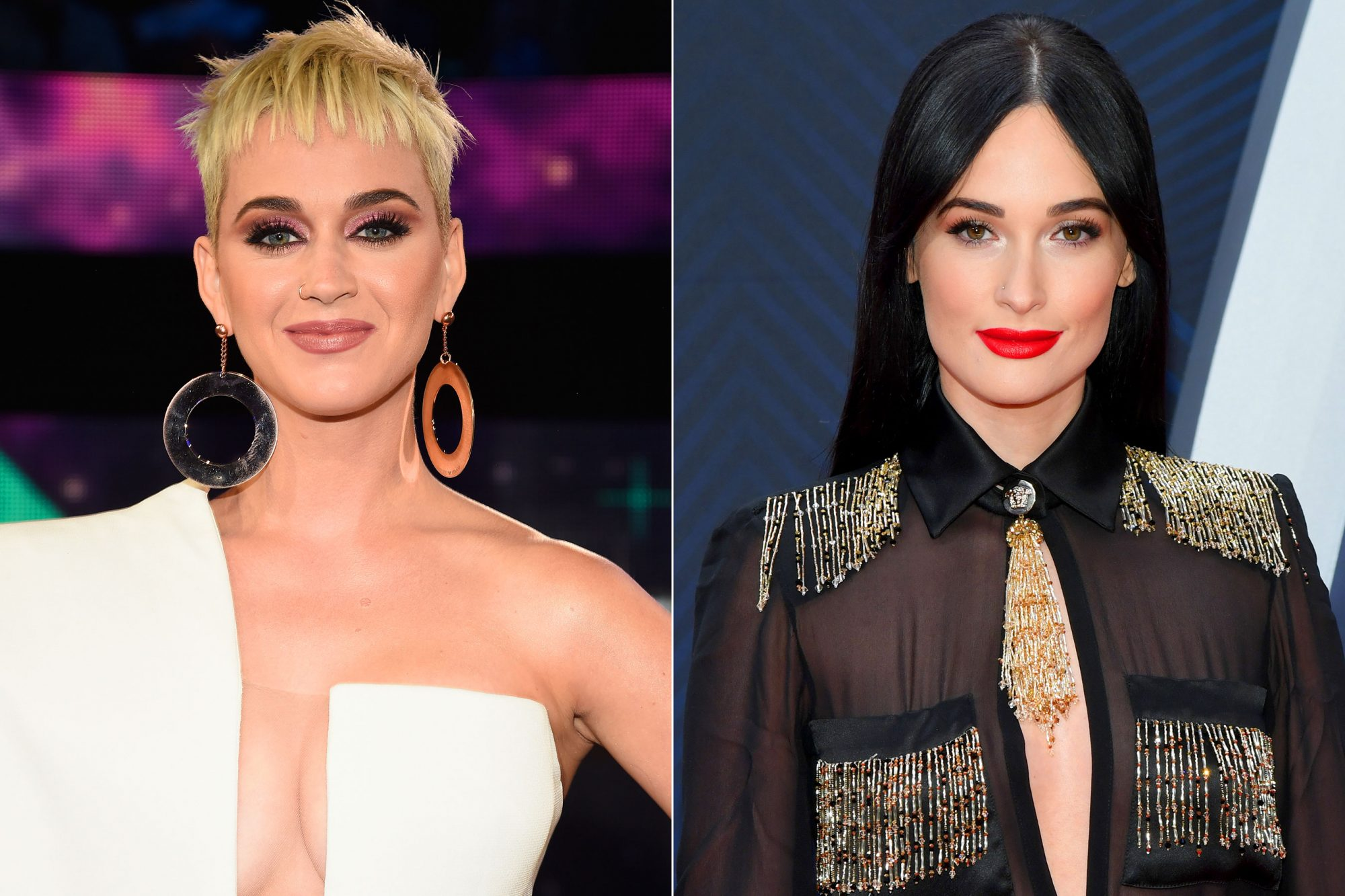 Katy Perry KAcey Musgraves