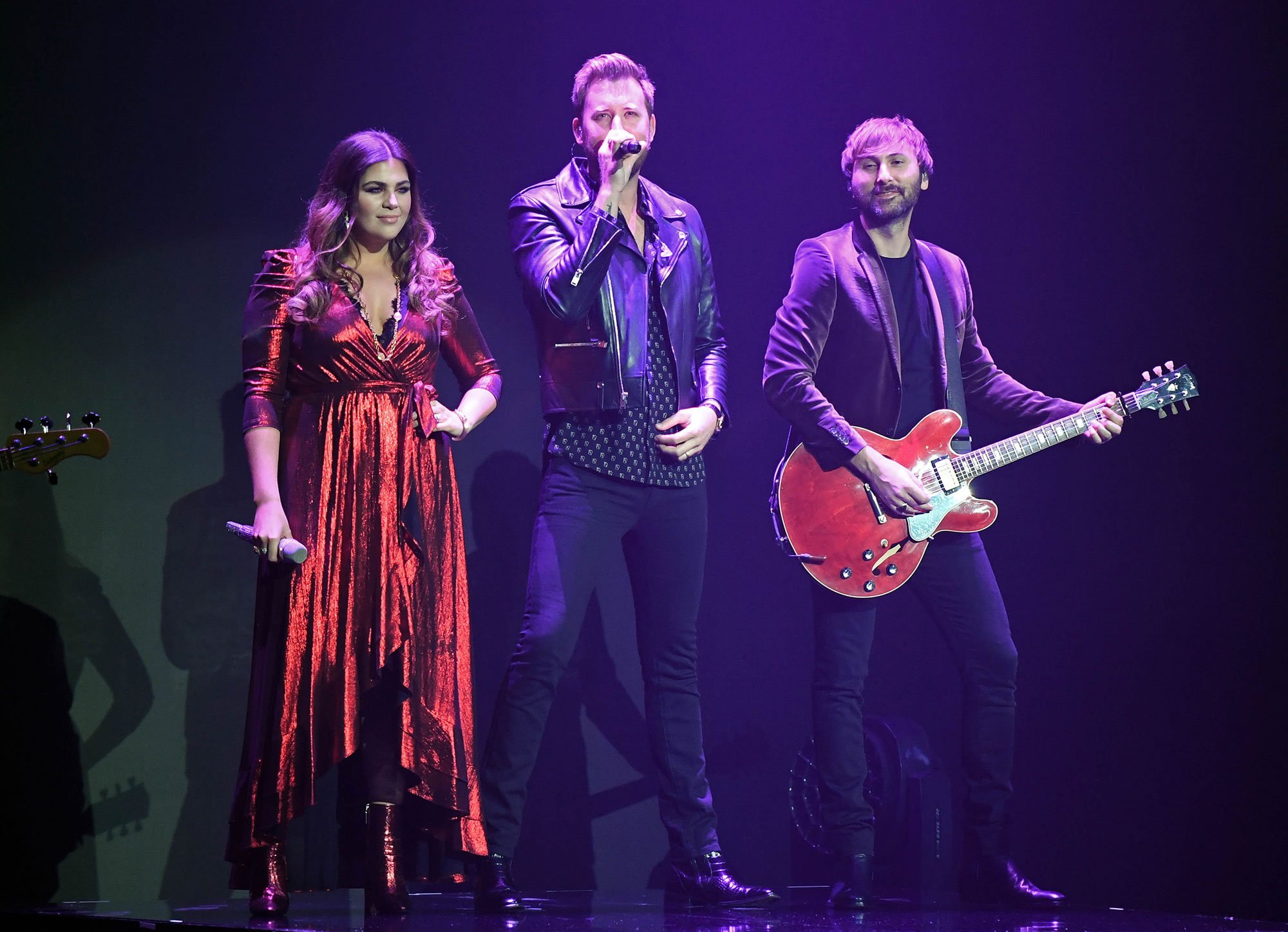 """Lady Antebellum Launches """"Our Kind Of Vegas"""" Residency"""