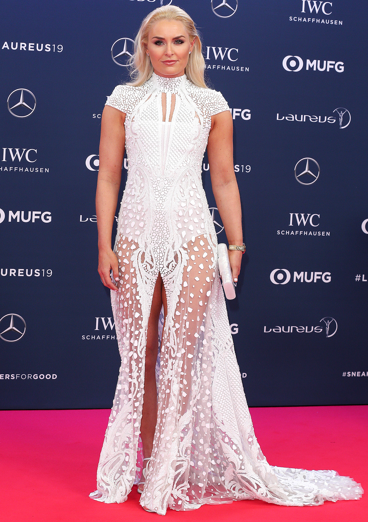 Laureus World Sports Awards 2019