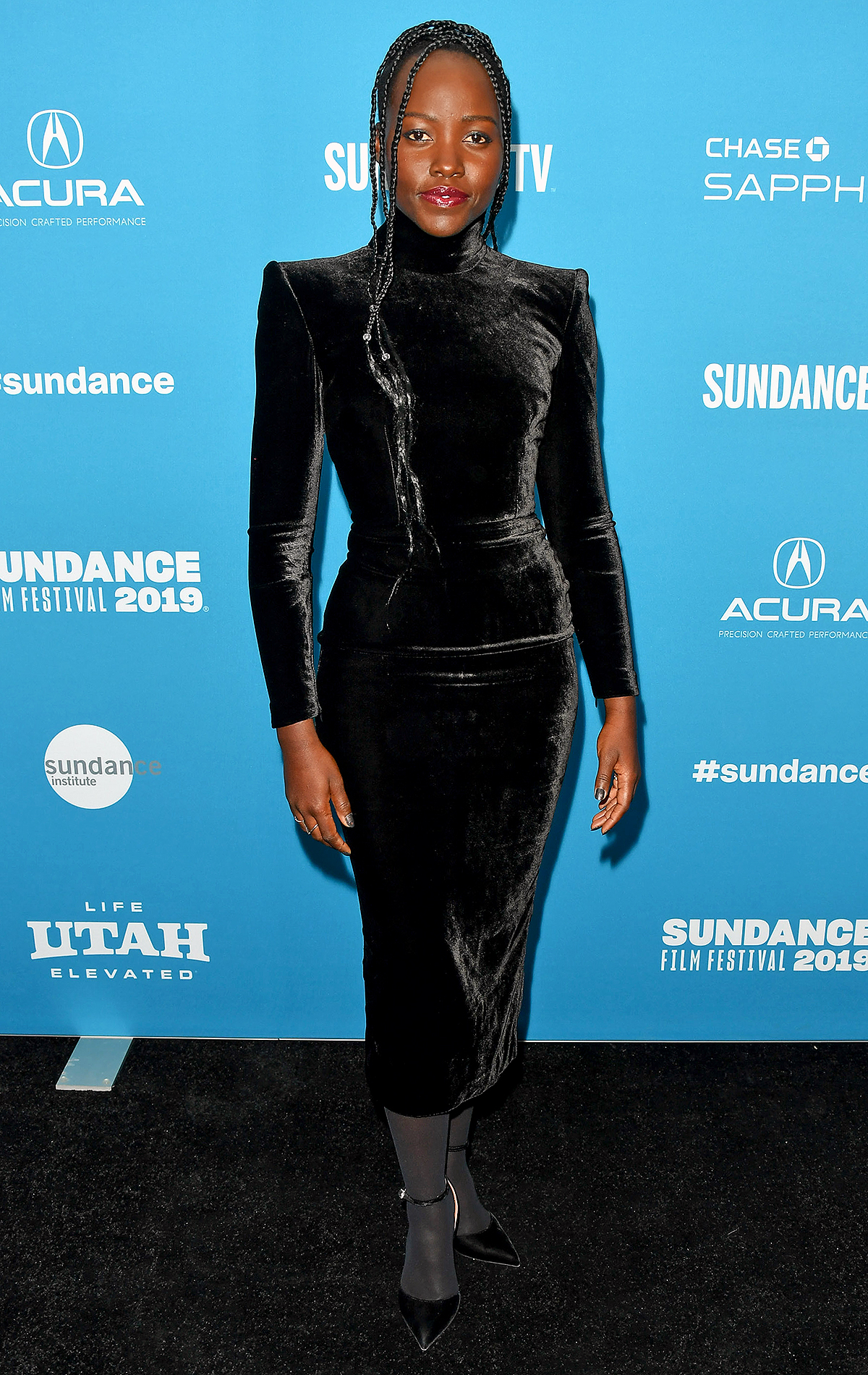 "2019 Sundance Film Festival - ""Little Monsters"" Premiere"