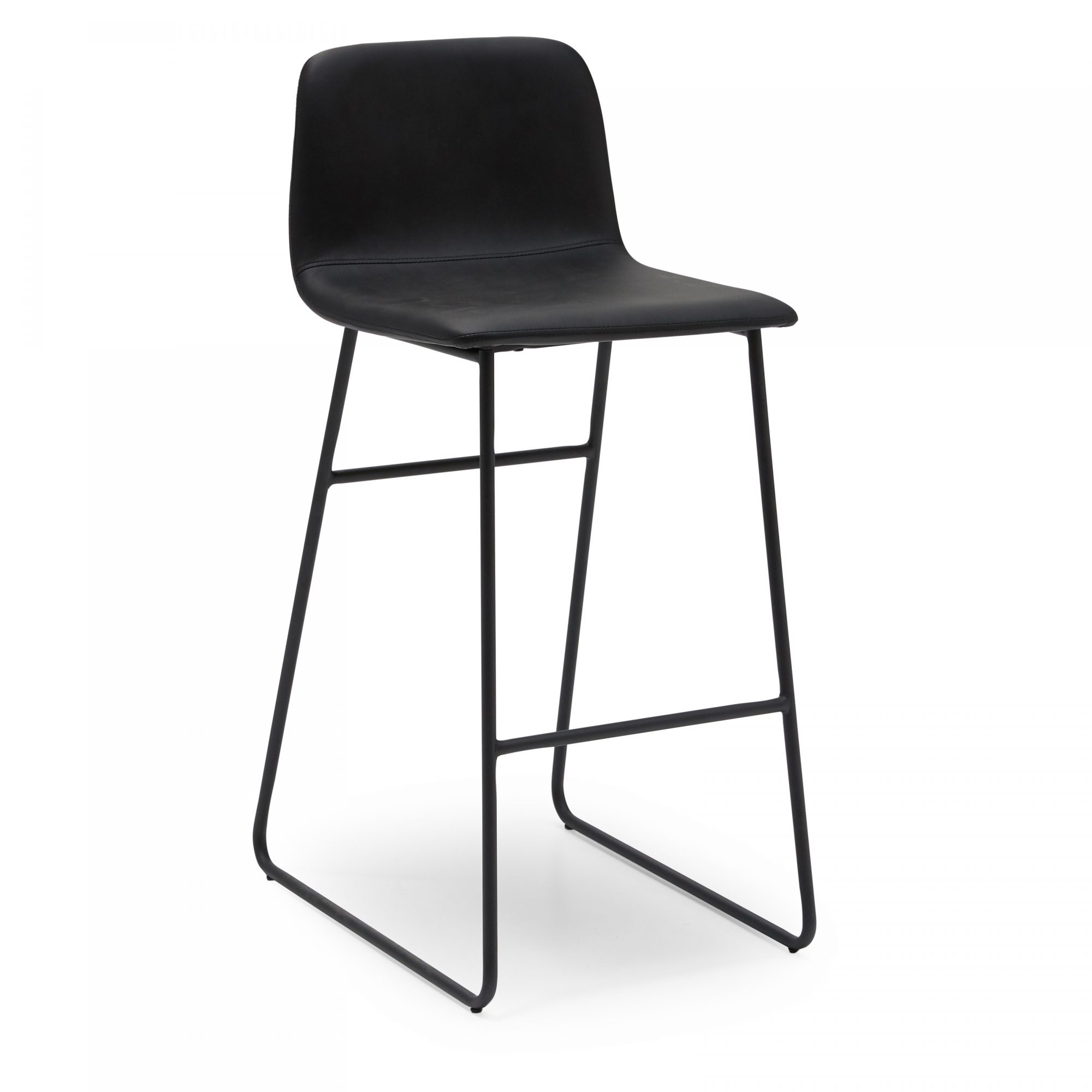 Walmart New Home Collection: MoDRN Industrial Dax Bar Stool