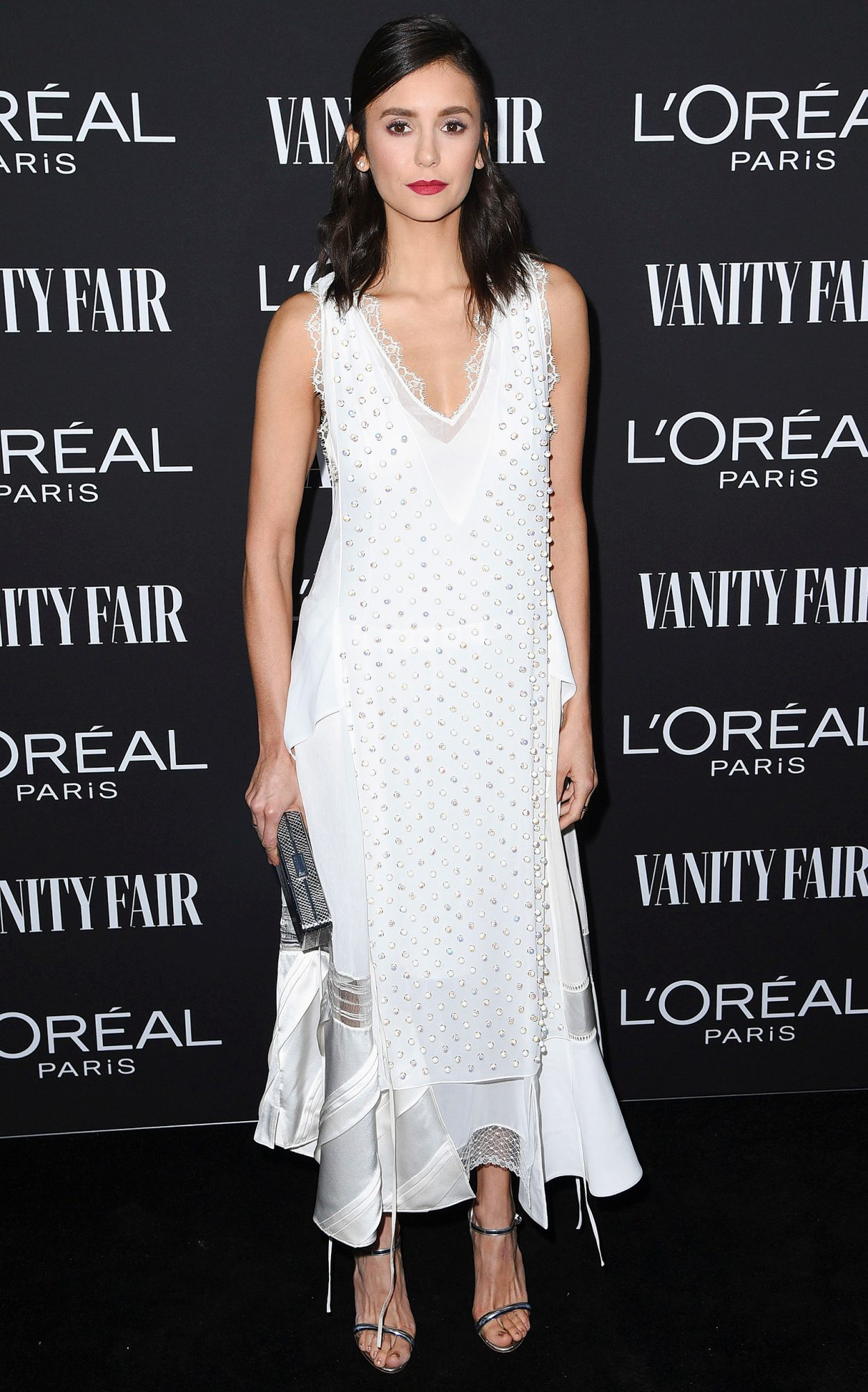 Vanity Fair and L'Oreal Paris' New Hollywood Party, Arrivals, Ysabel, Los Angeles, USA - 19 Feb 2019