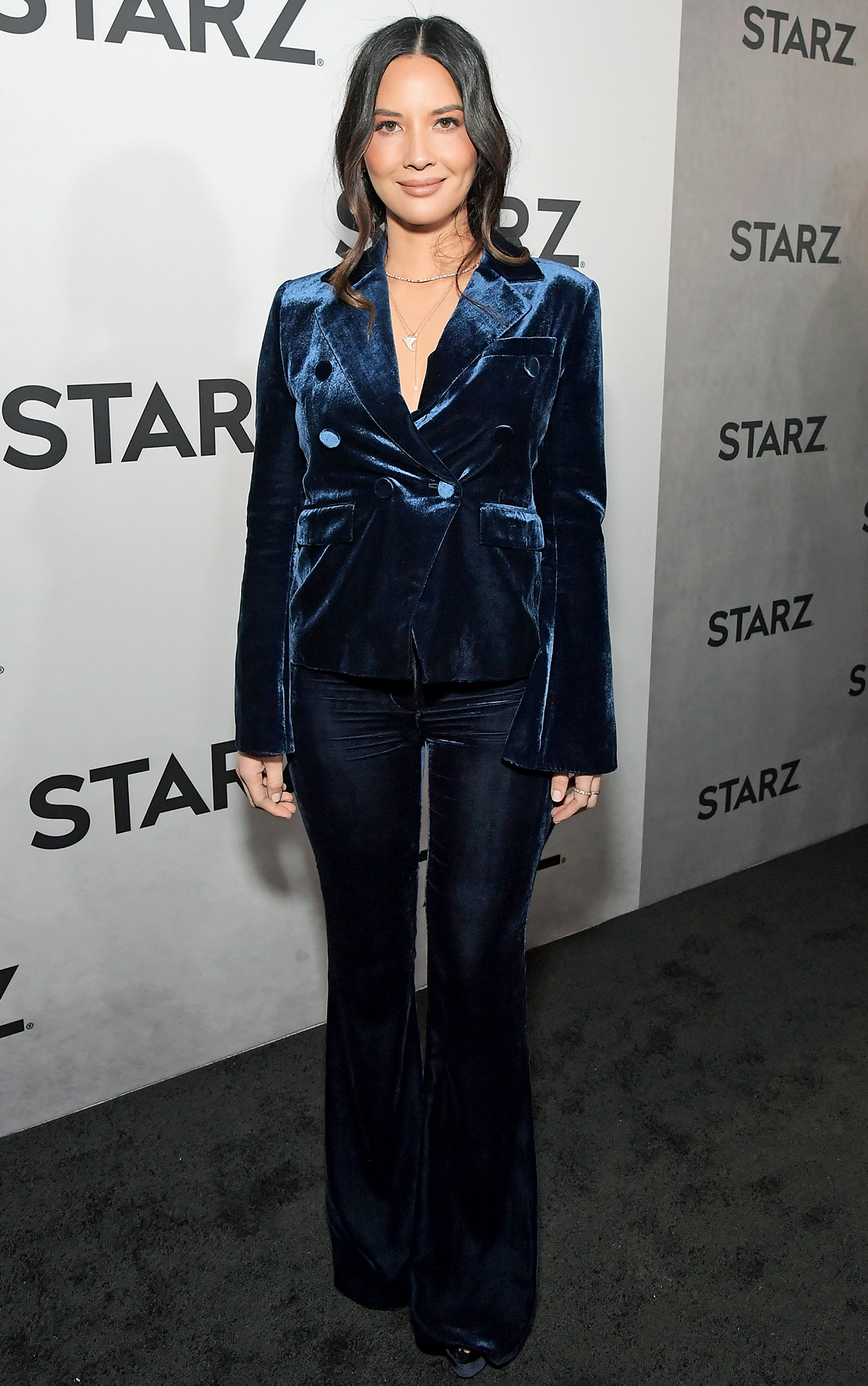 Starz 2019 Winter TCA Panel & All-Star After Party