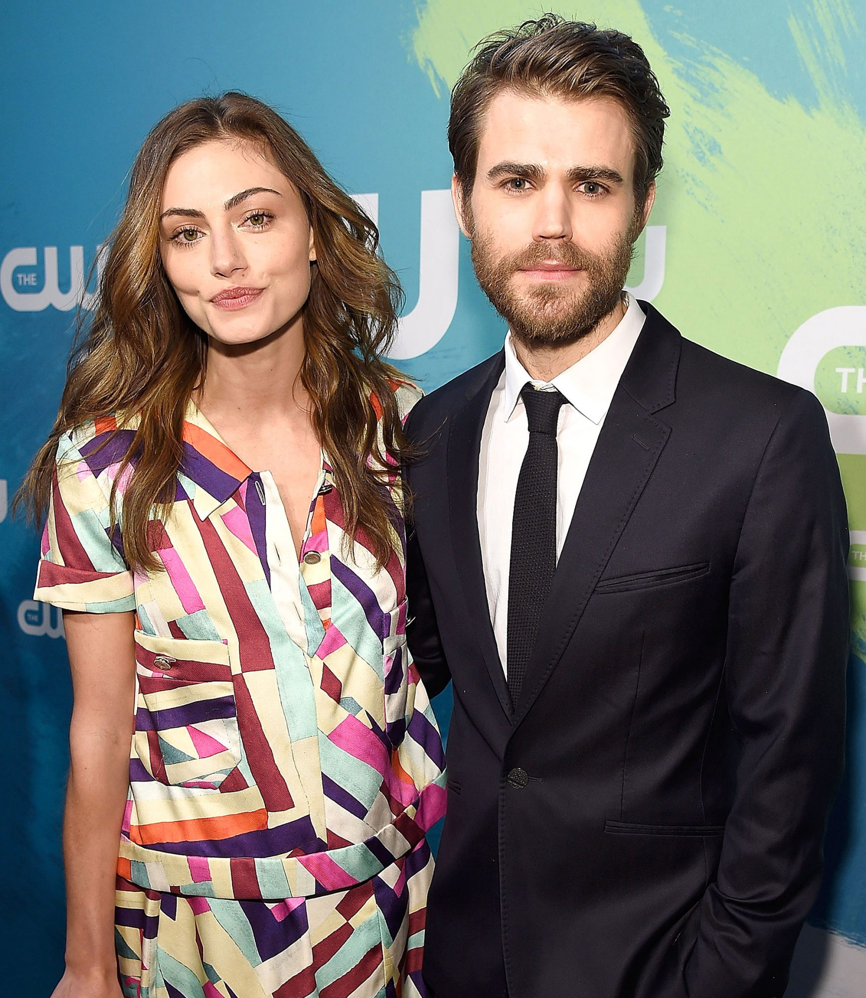 The CW Network's 2016 Upfront - Red Carpet