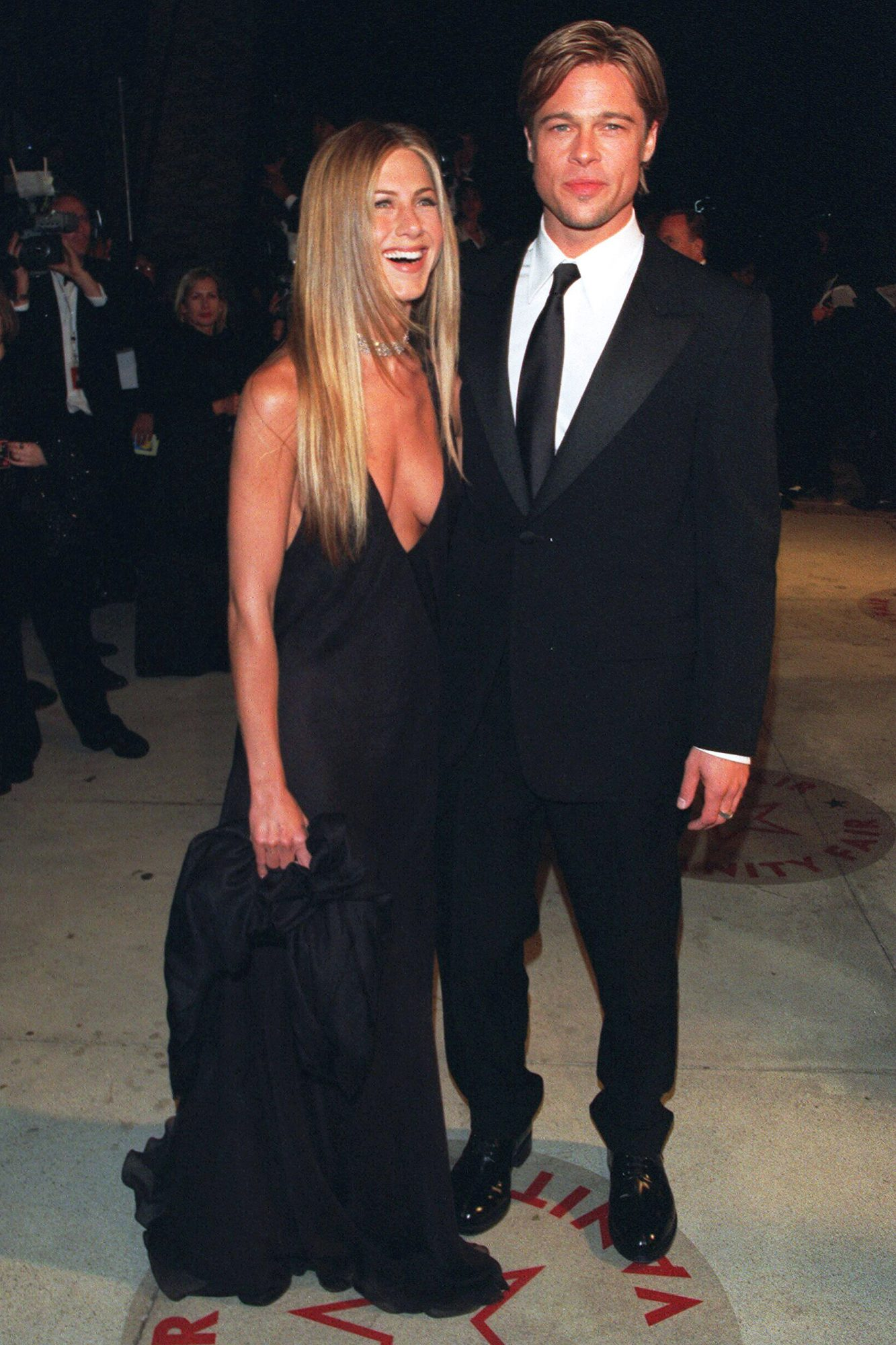 Vanity Fair Oscar Party - 26 March 2000