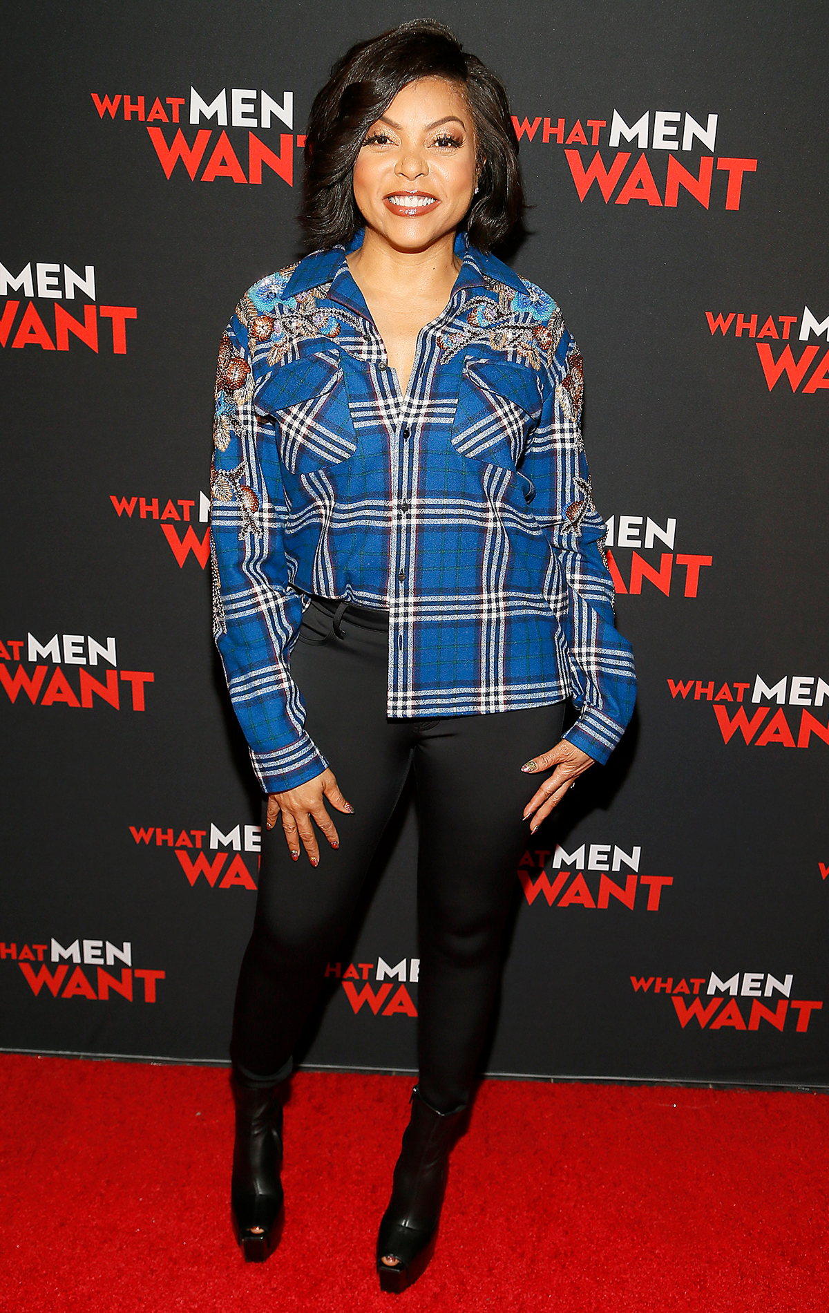 'What Men Want' Special Washington DC Screening
