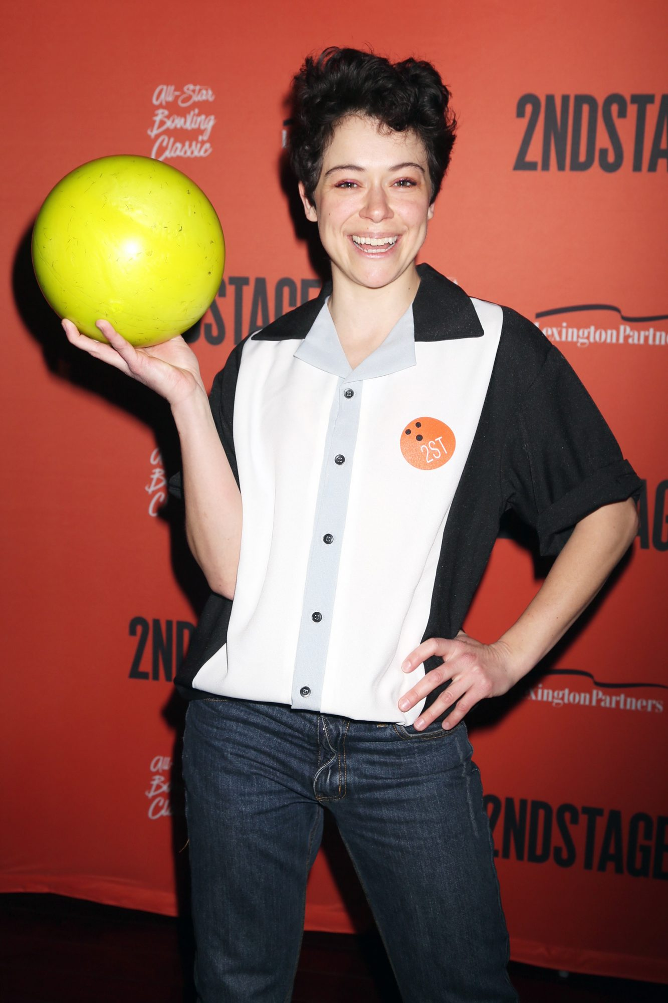 32nd Annual Second Stage Theater All Star Bowling Classic Fundraiser