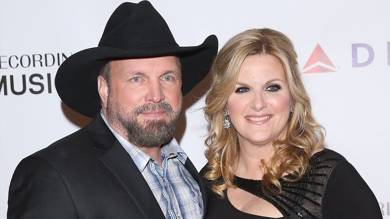 Trisha Yearwood Talks Writing 'For the Last Time' With Garth Brooks: 'That's Our Story'