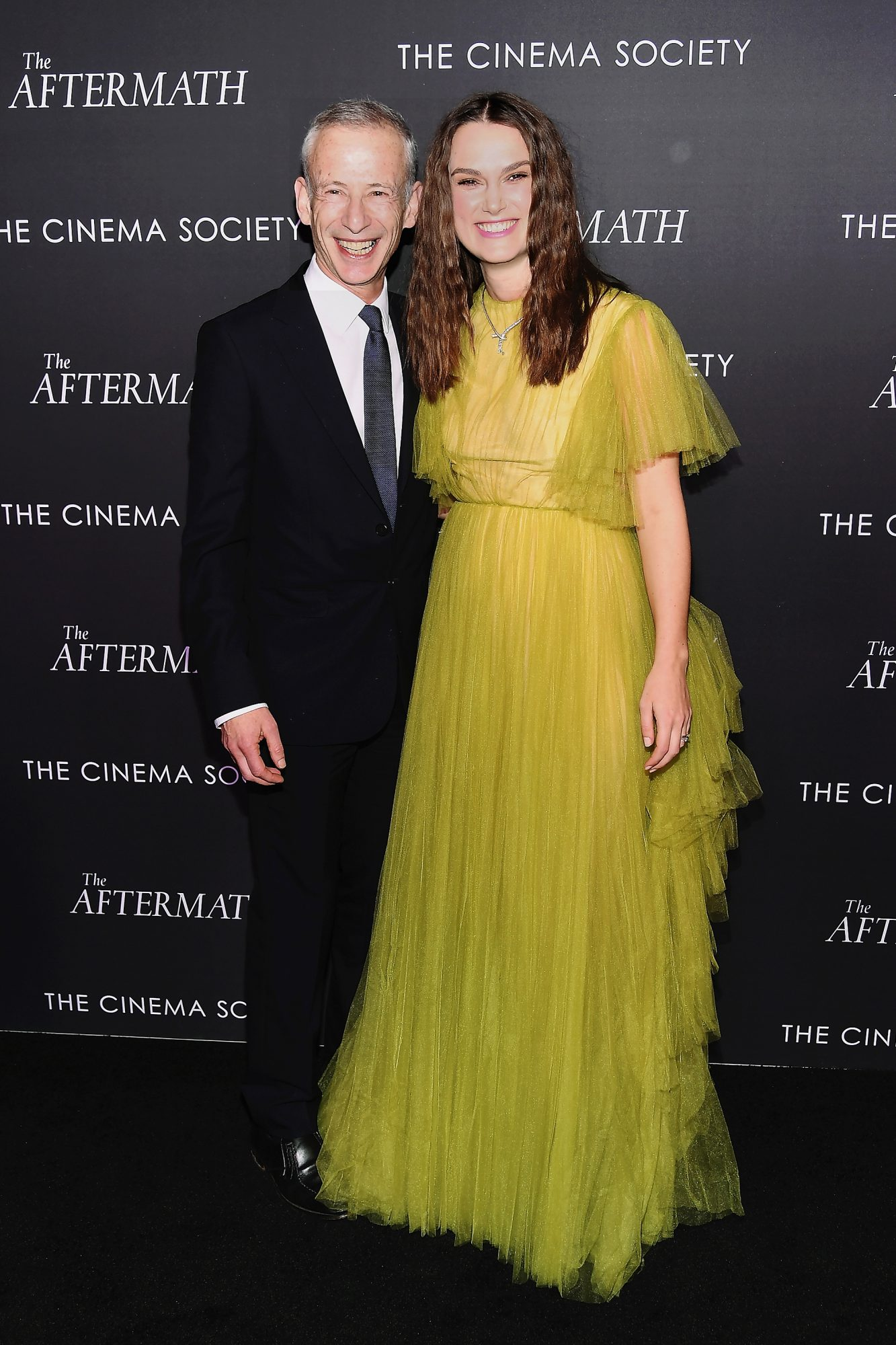 """""""The Aftermath"""" New York Screening"""