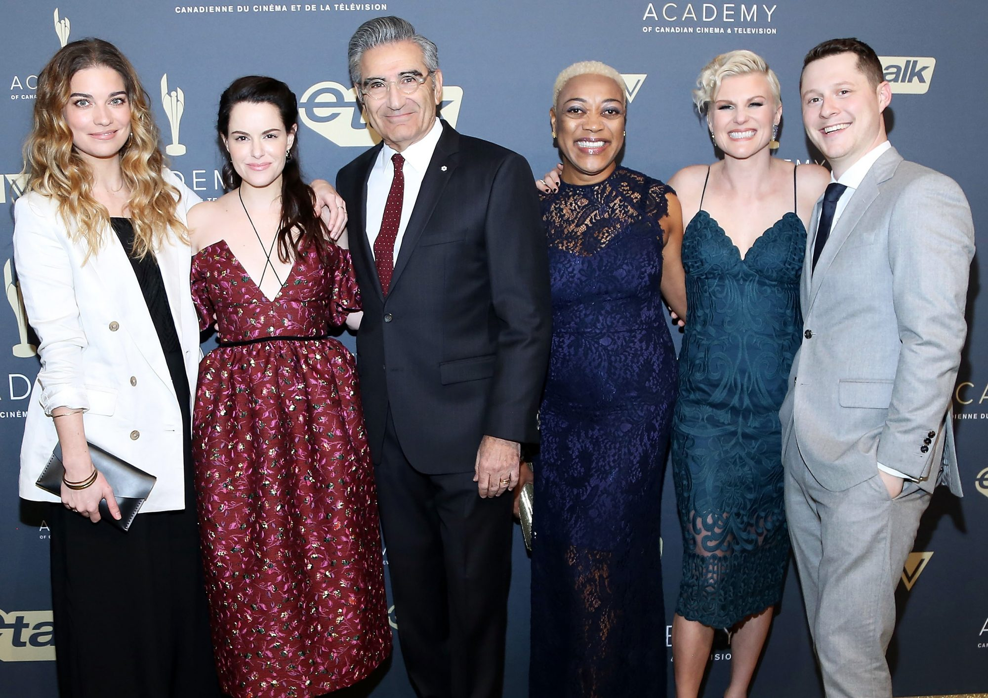 Canadian Screen Awards: The CTV Gala Honouring Excellence in Creative Fiction Storytelling