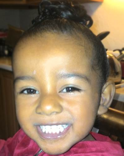 faces of the missing: Arianna FittsCrime Watch Daily