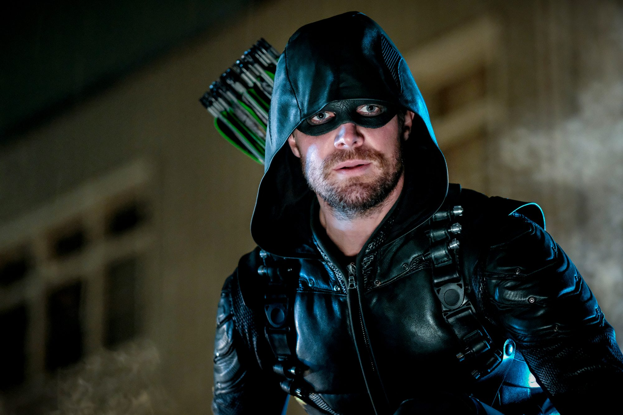Arrow: The Ties that Bind