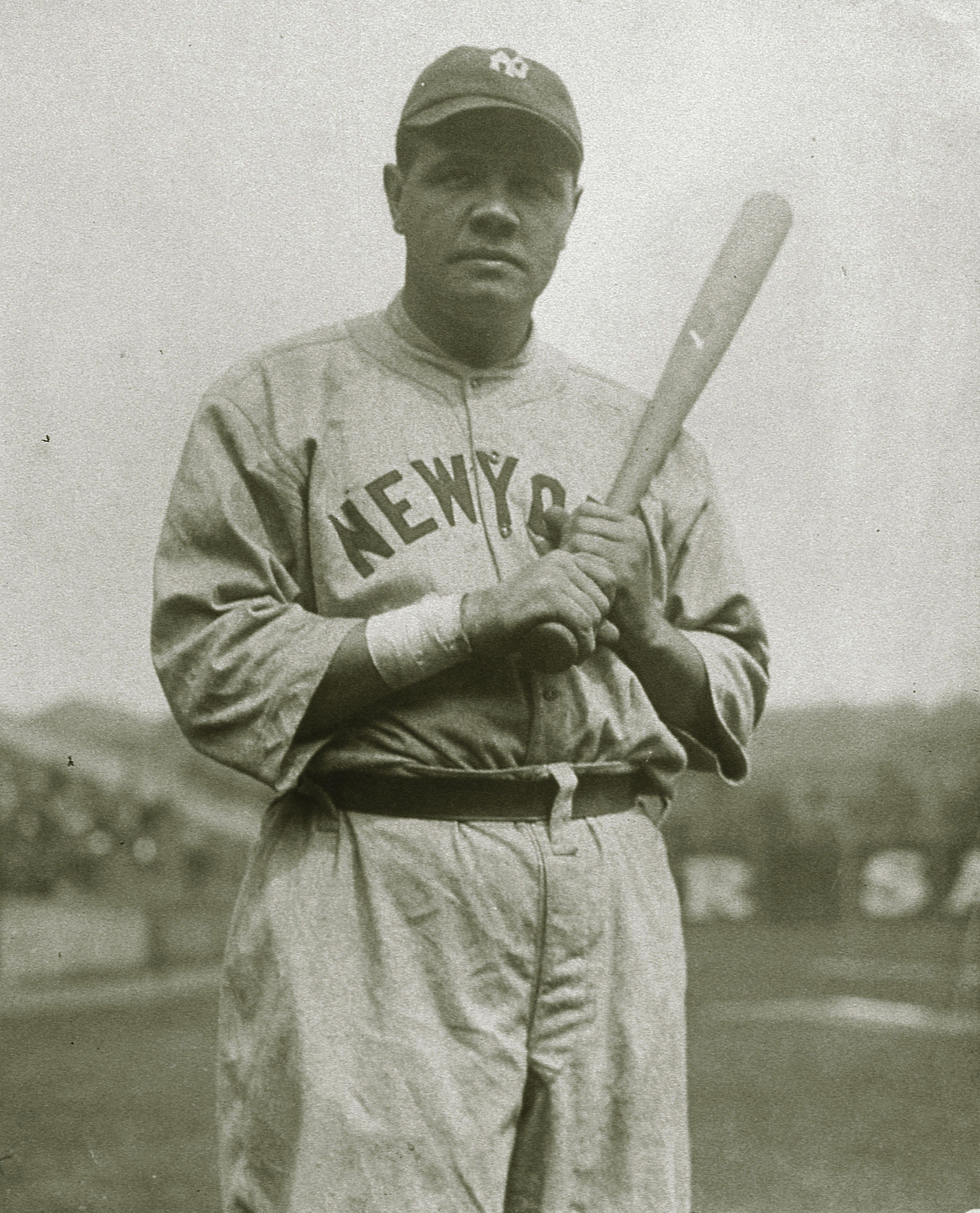 Babe Ruth Aetherial