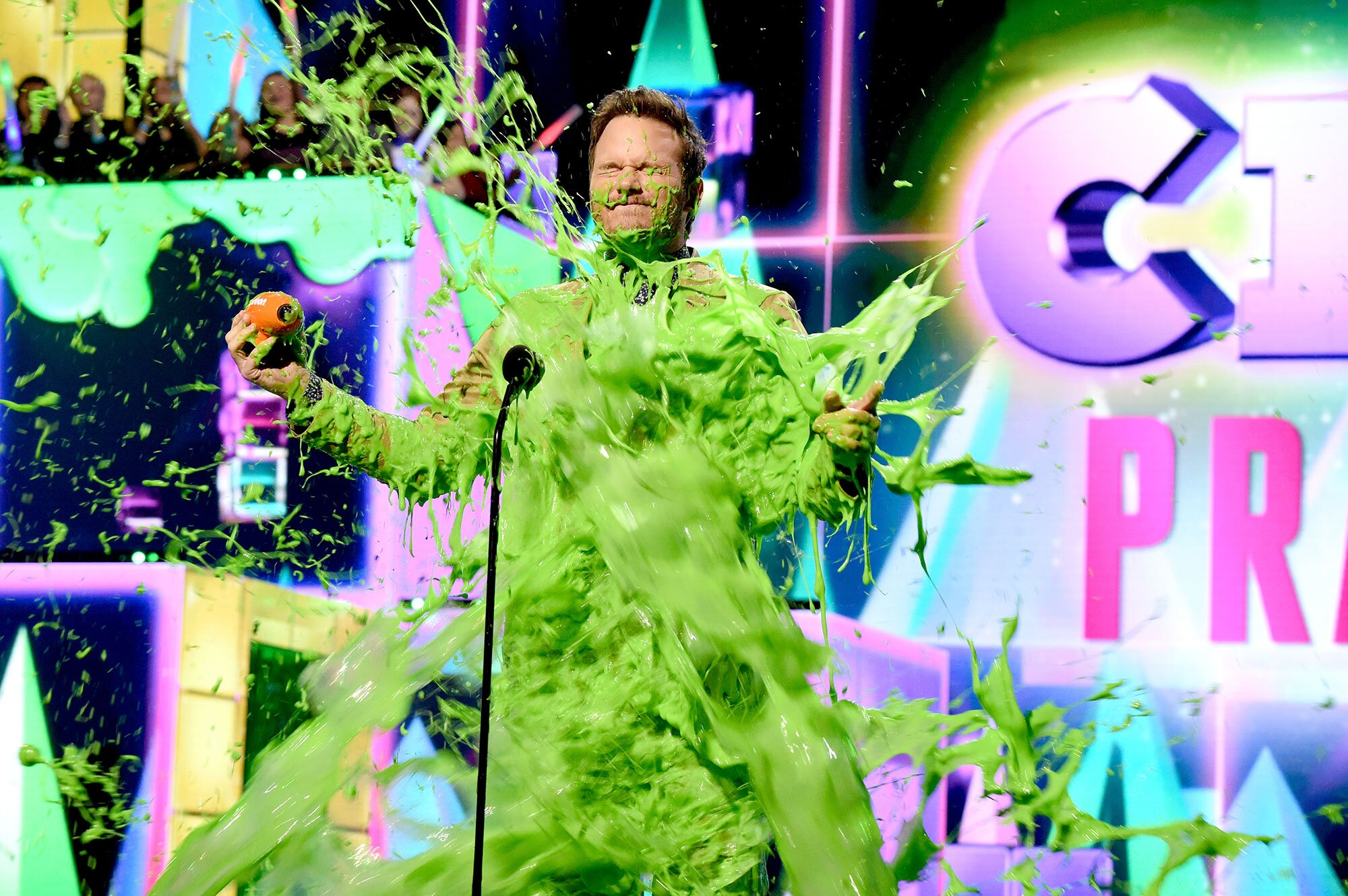 Kids Choice Awards 2019 Best Moments, Photos | PEOPLE.com