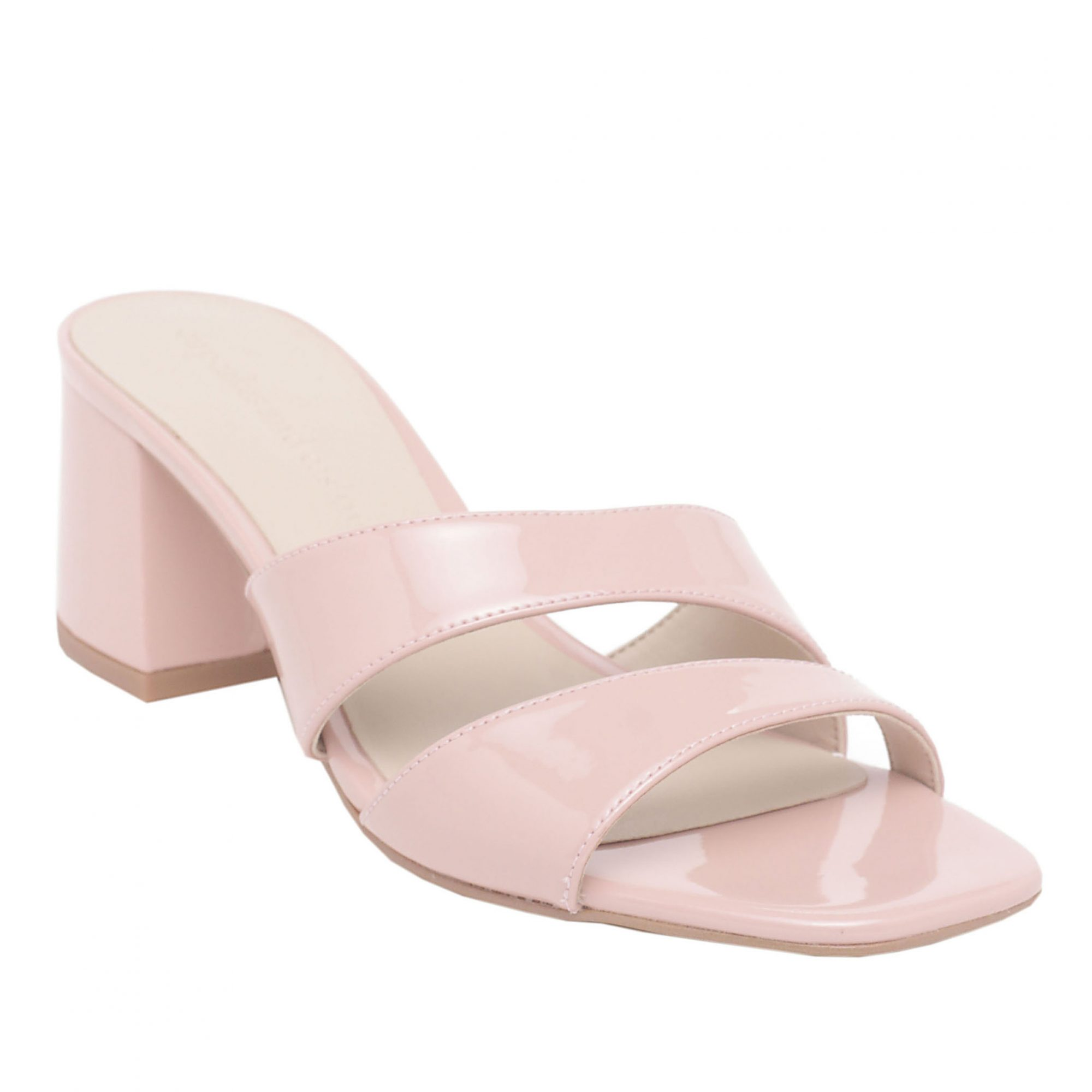 Pink heeled sandal from Cupcakes and Cashmere shoe collection at Nordstrom