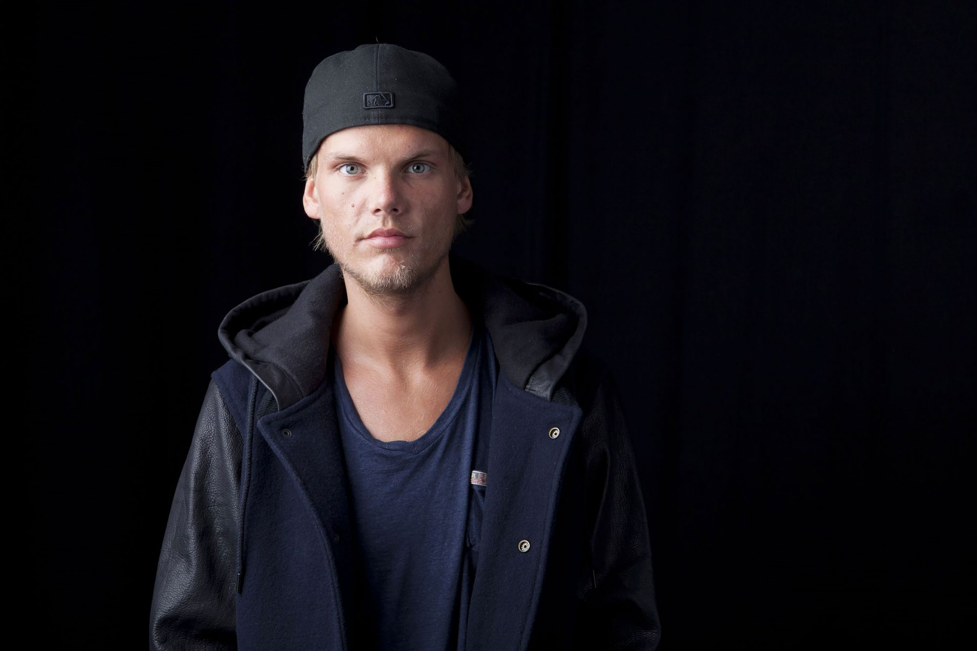 Avicii Portraits, New York, USA