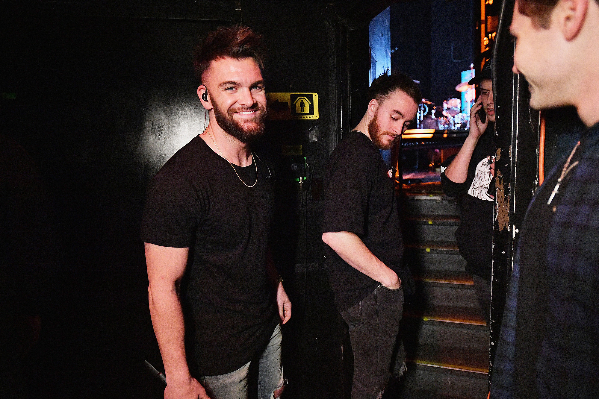 Dylan Scott Kicks Off Headlining 2019 NOTHING TO DO TOWN TOUR With Sold Out Show In New York City