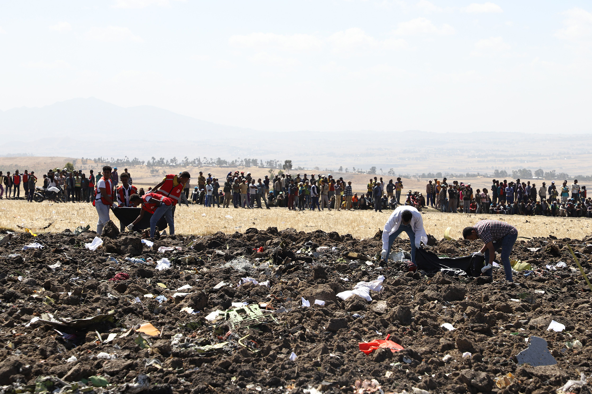 KENYA-ETHIOPIA-AIRPLANE-ACCIDENT