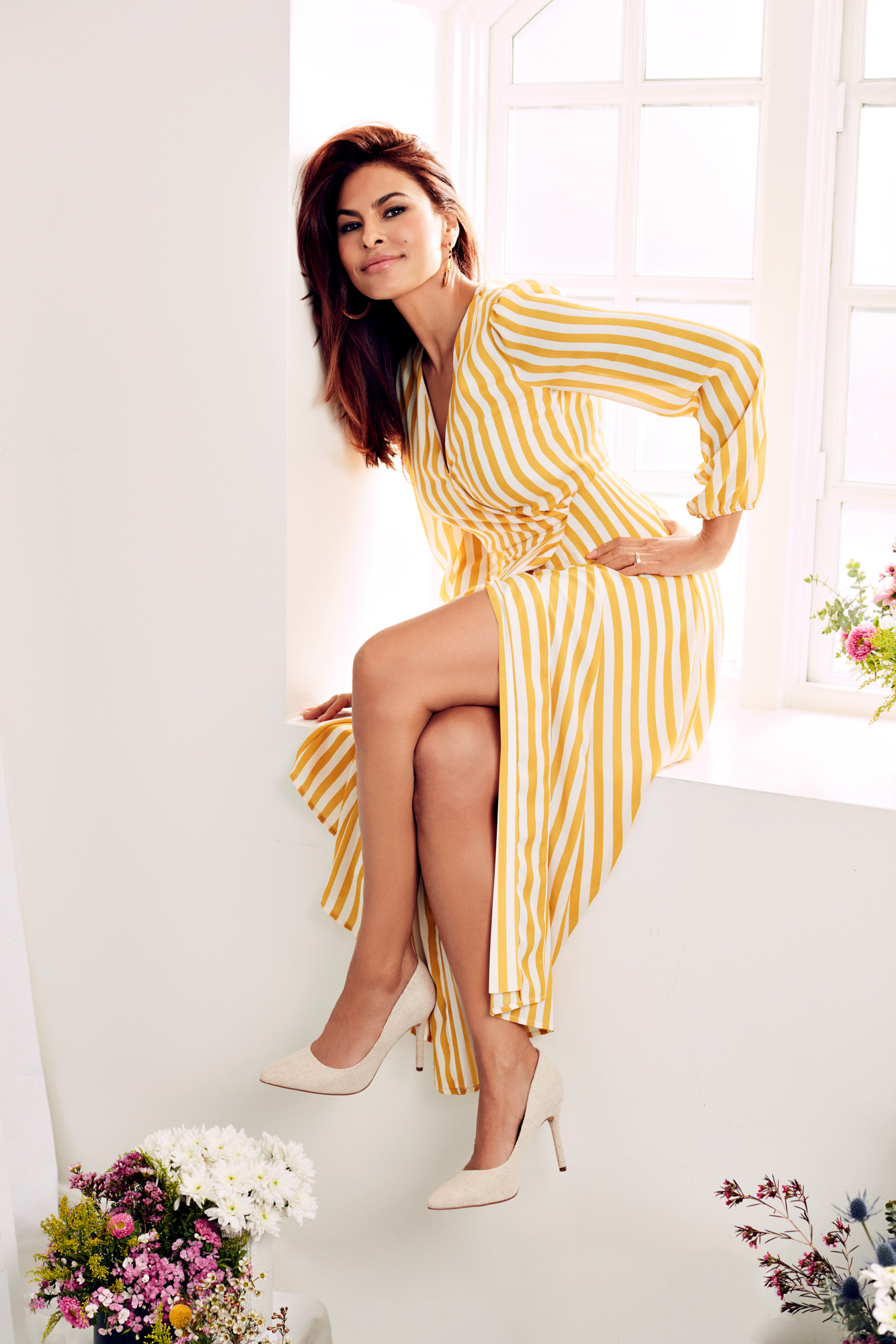 for use in 4.8.19 scoop firstEva Mendes 2019 new york & Company