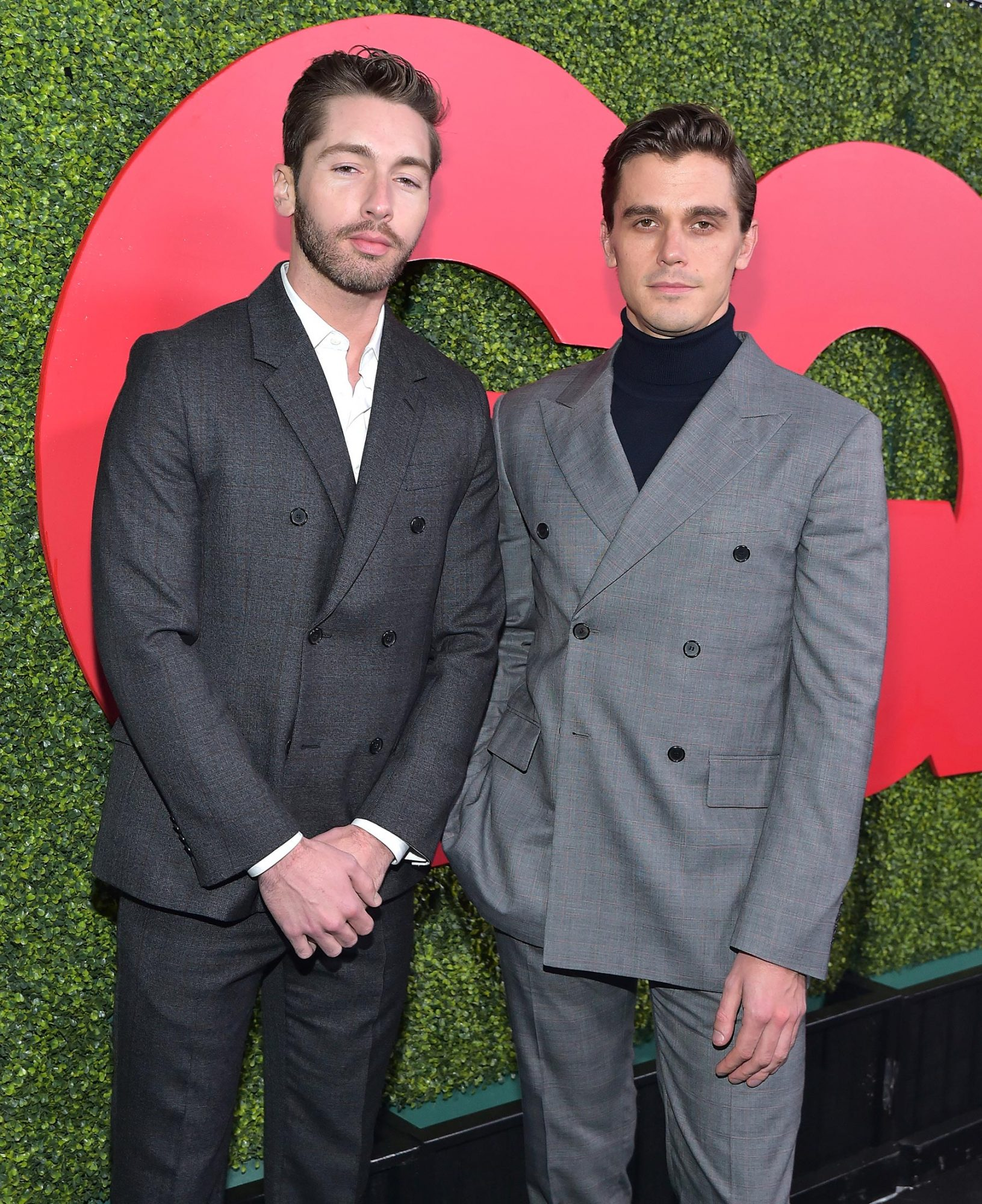 2018 GQ Men of the Year Party - Arrivals