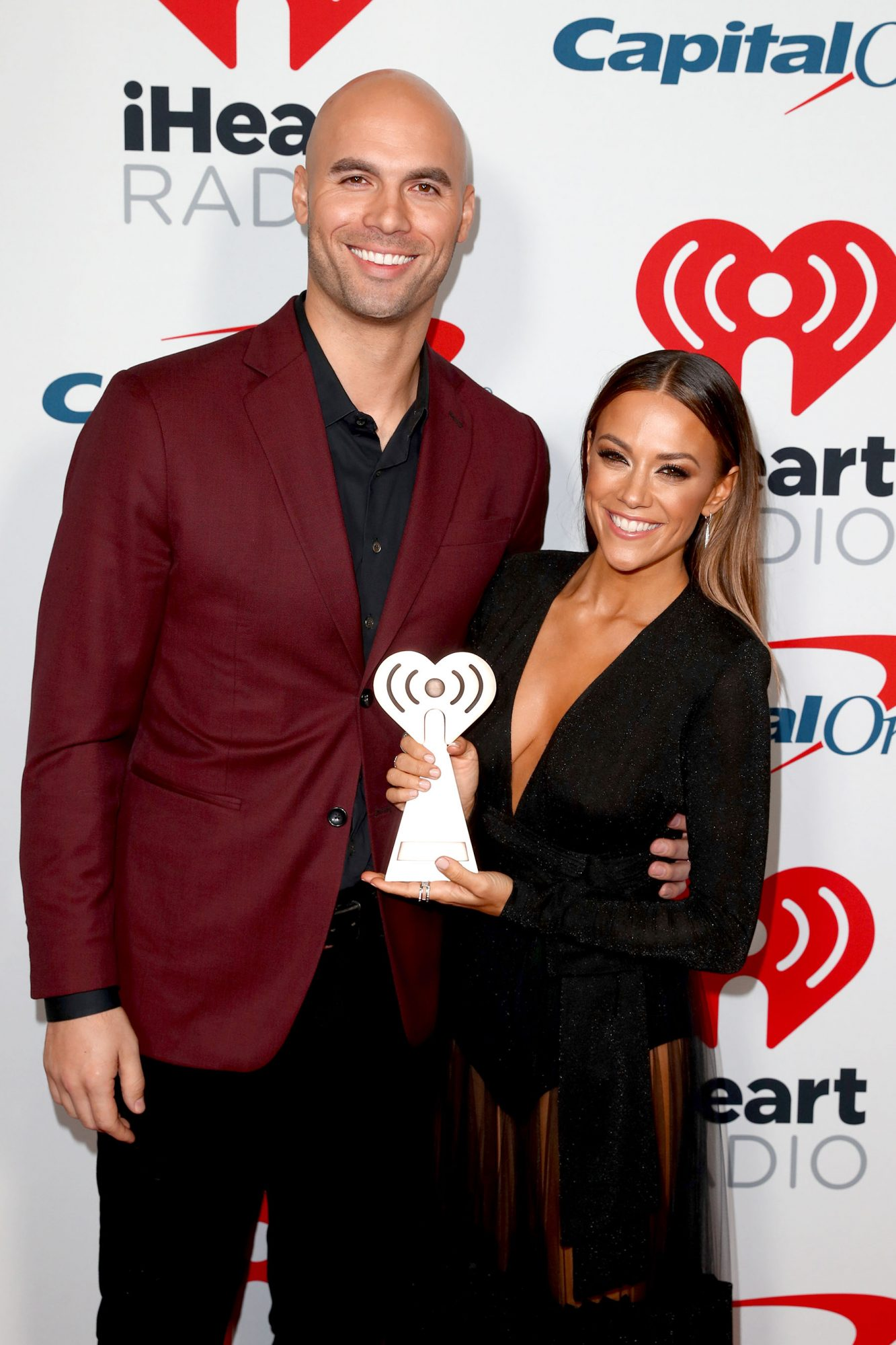 2019 iHeartRadio Podcast Awards Presented By Capital One – Press Room/Winner Stop