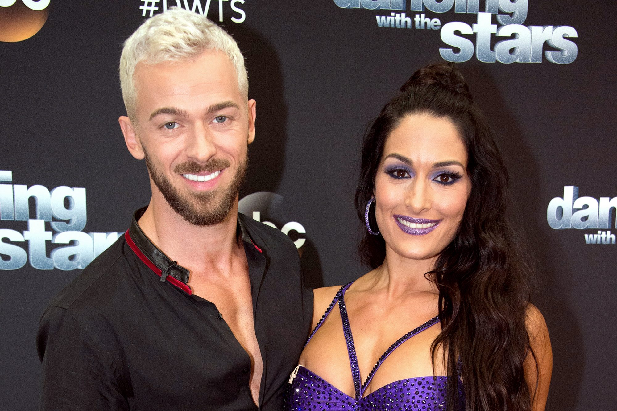 "ABC's ""Dancing With the Stars"": Season 25 - Week Two"