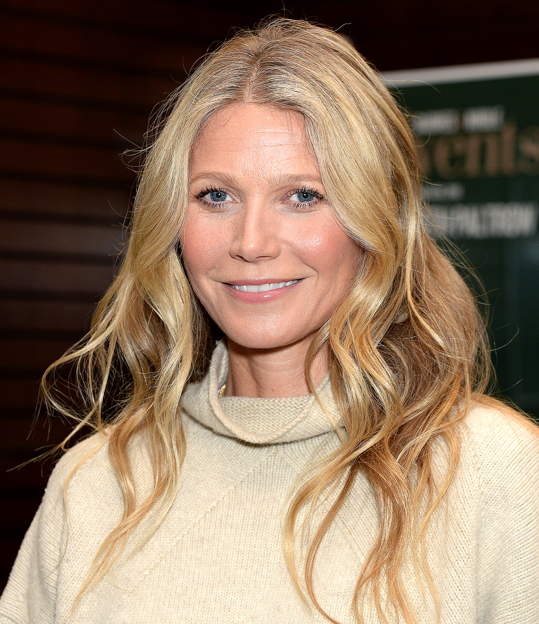 Gwyneth Paltrow 'The Clean Plate' Book Signing, Los Angeles, USA - 14 Jan 2019