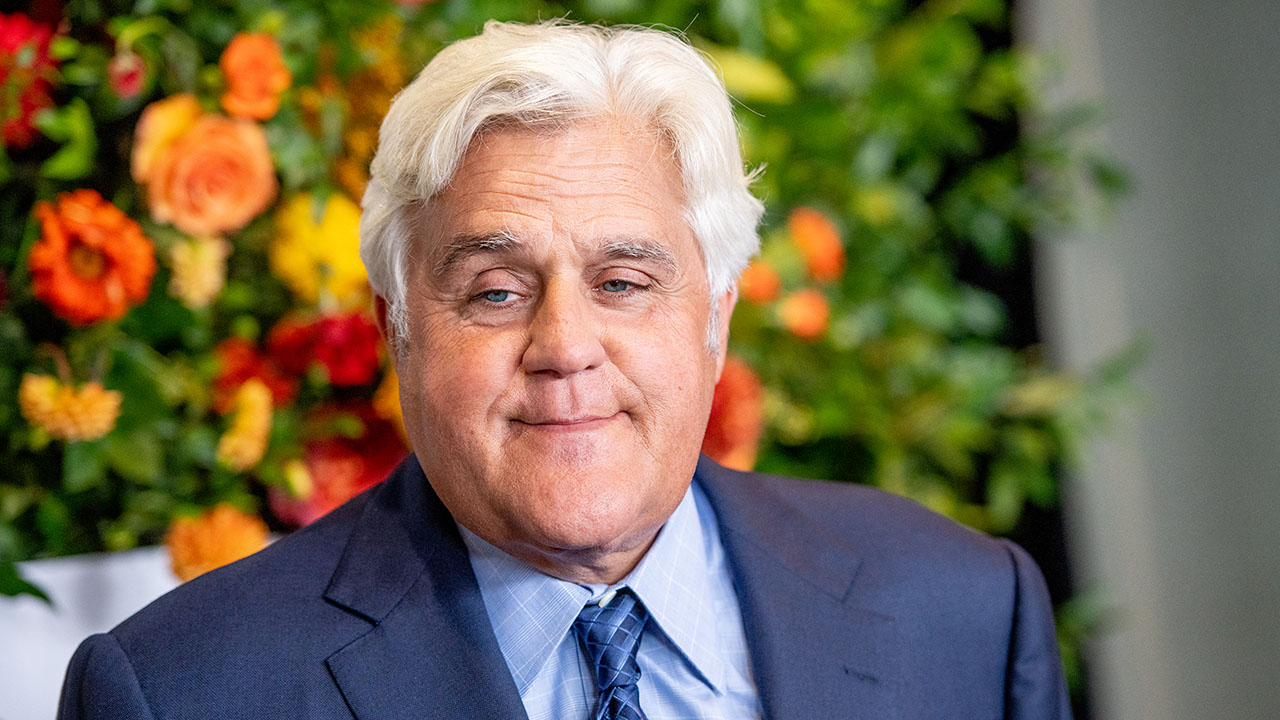 Jay Leno on Late Night TV: 'People Now Judge Whether They like You or Not Based on Your Politics'
