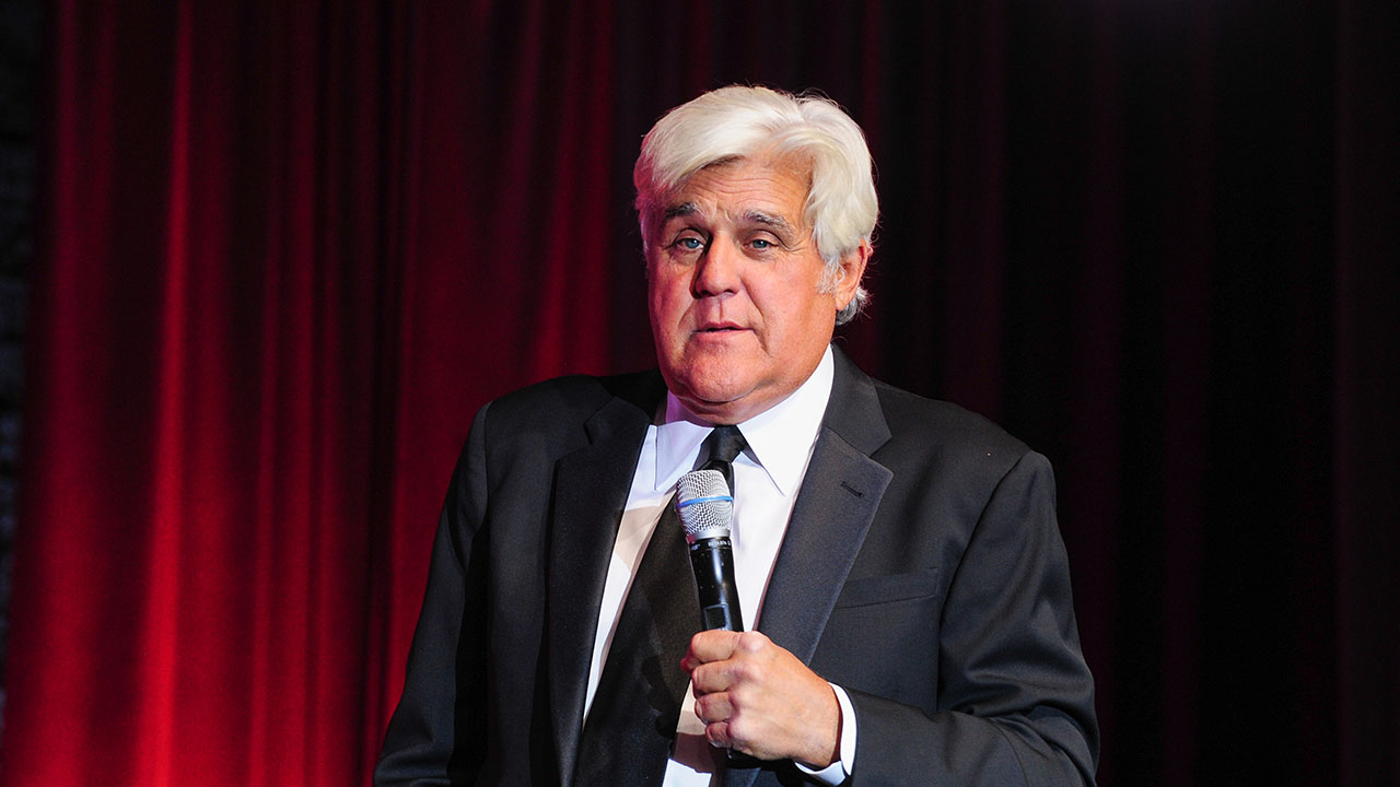 Jay Leno's Secret to a Lasting Marriage: 'Not Screwing Around' and Marrying 'Your Conscience'