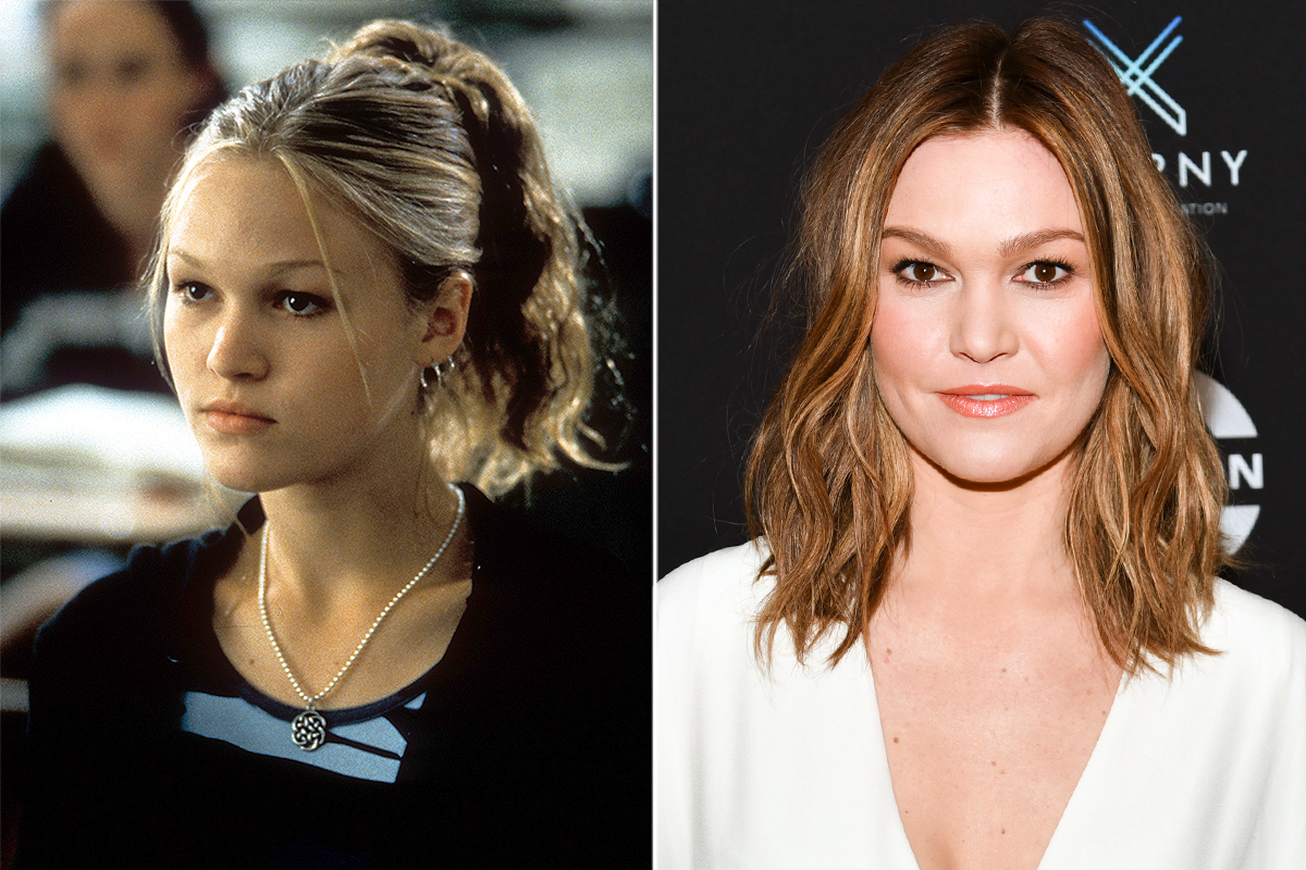 GALLERY: 10 Things I Hate About You