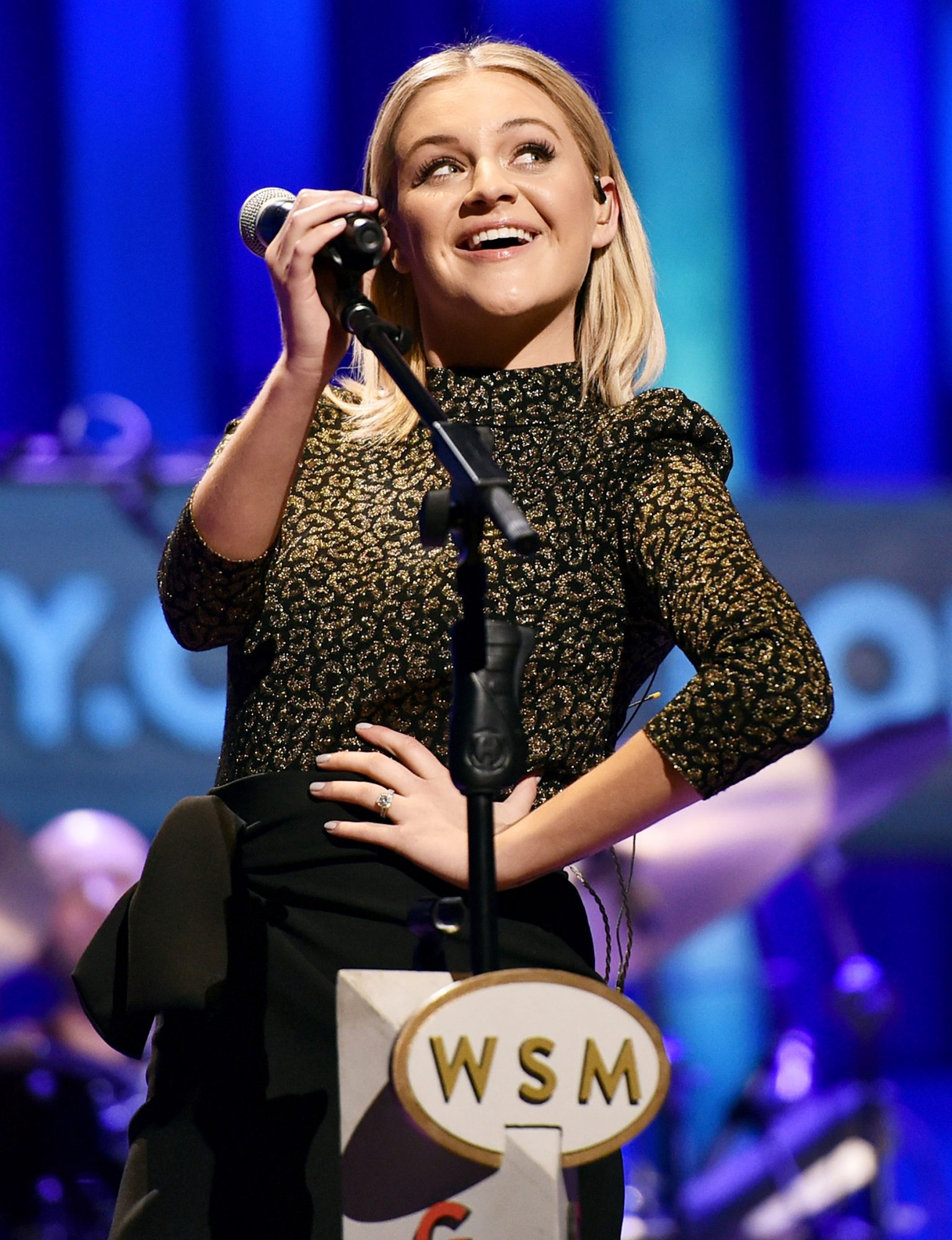 Kelsea Ballerini Invited To Become Member Of The Grand Ole Opry