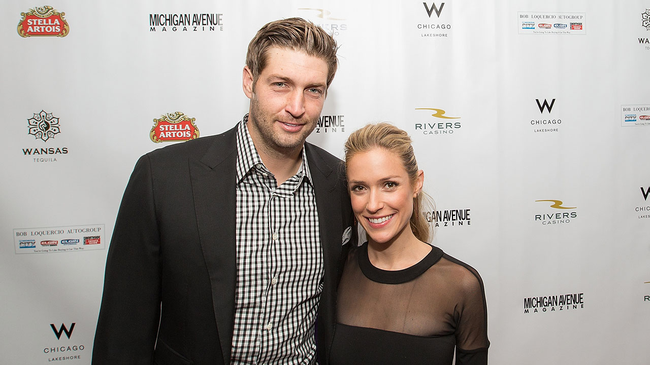 Kristin Cavallari Dishes On Life After Football for 'Mr. Mom' Jay Cutler