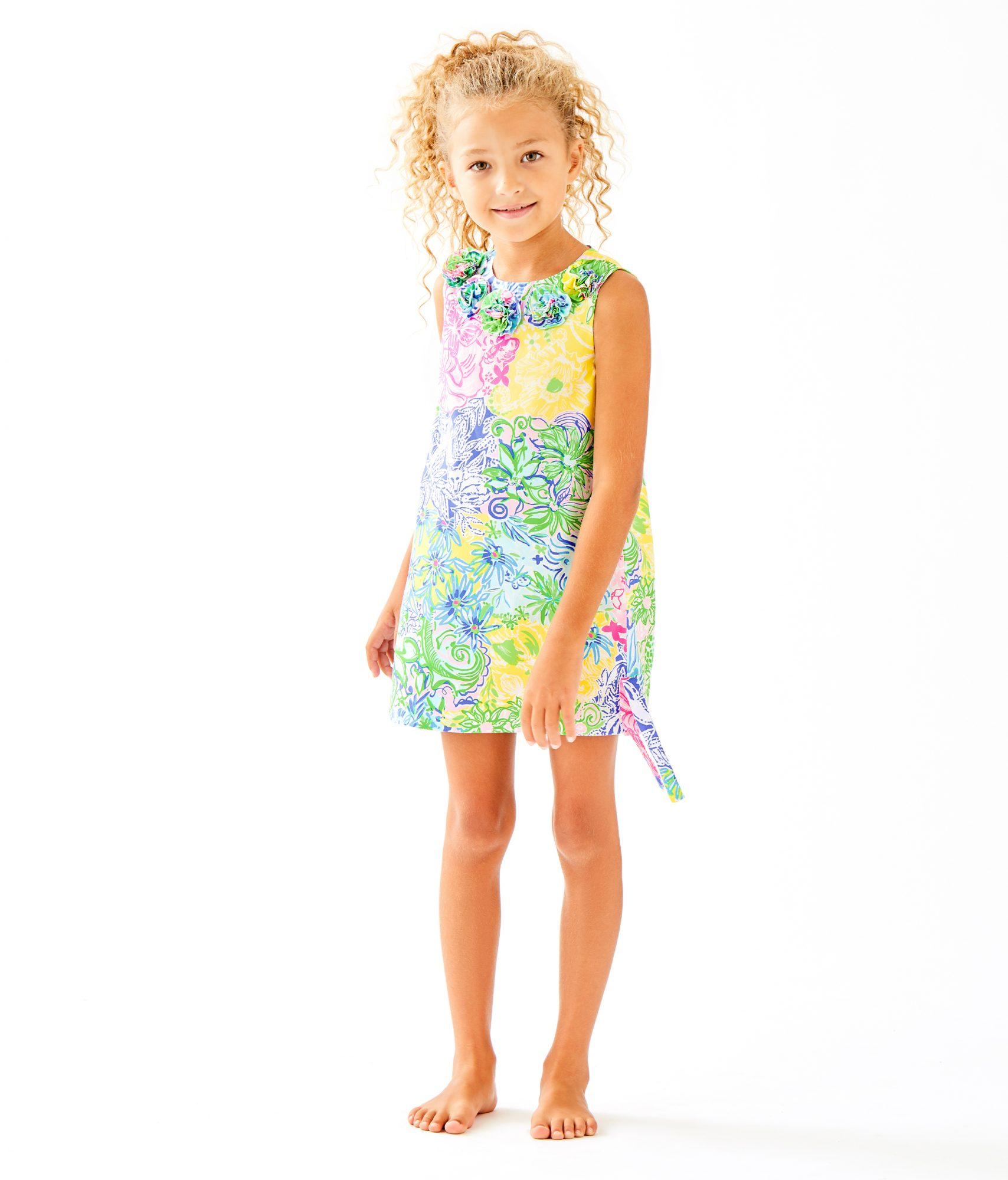 Little-Lilly-On-Model