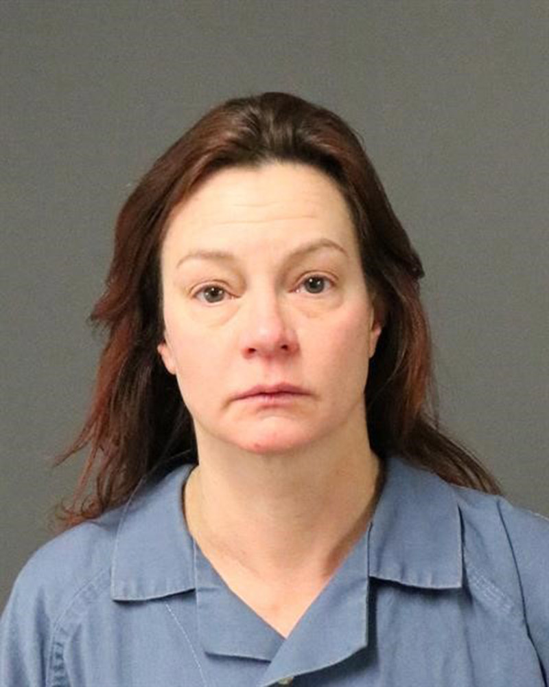 Lori Ann MankosCredit: Northampton County Department of Corrections