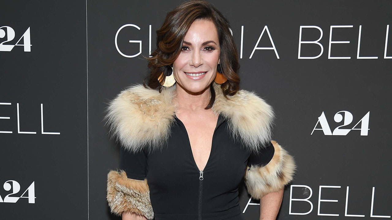 RHONY's Luann de Lesseps and Dorinda Medley Come to a Truce During Their 'Gangster Lunch'