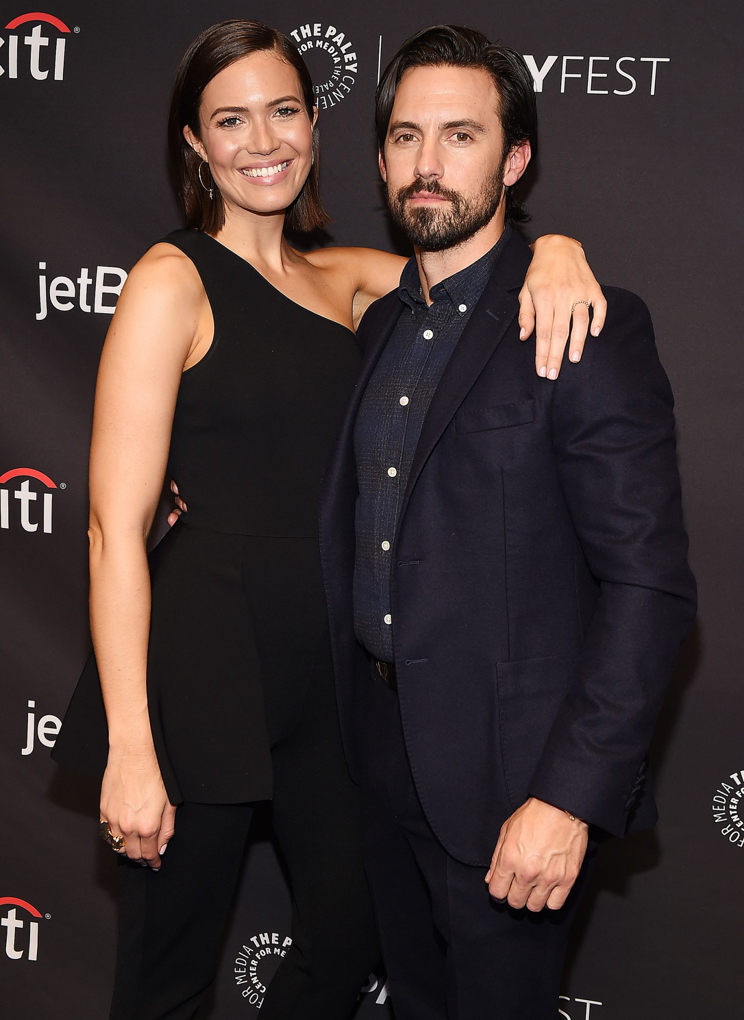 PaleyFest 2019: 20th Century Fox Television's 'This is Us', Arrivals, Los Angeles, USA - 24 Mar 2019