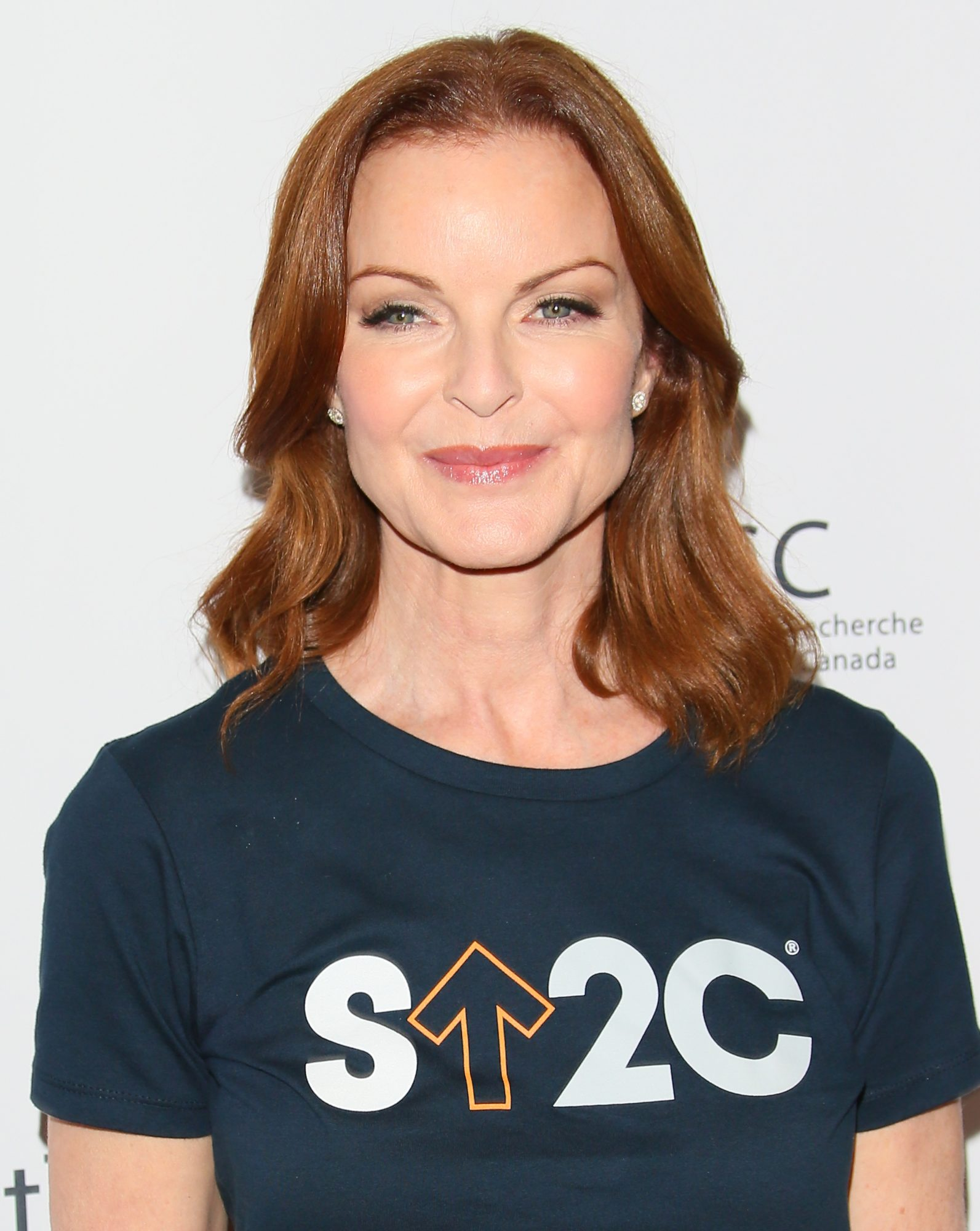 Hollywood Unites For The 5th Biennial Stand Up To Cancer (SU2C), A Program Of The Entertainment Industry Foundation (EIF)- Arrivals
