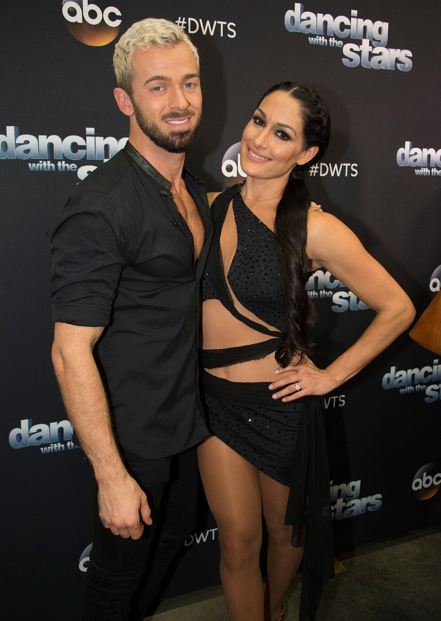 max dwts dating