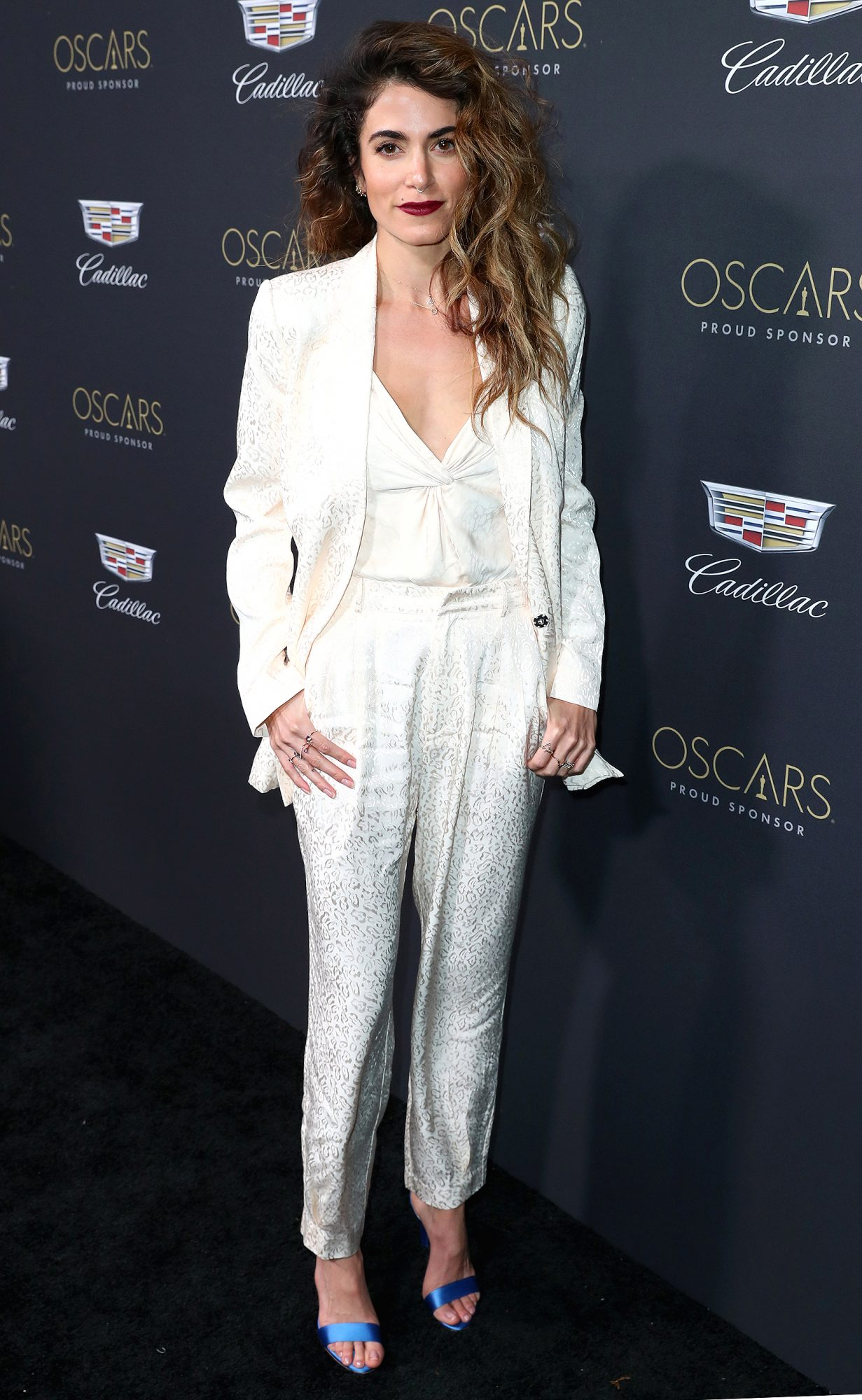Cadillac Celebrates Oscar Week 2019