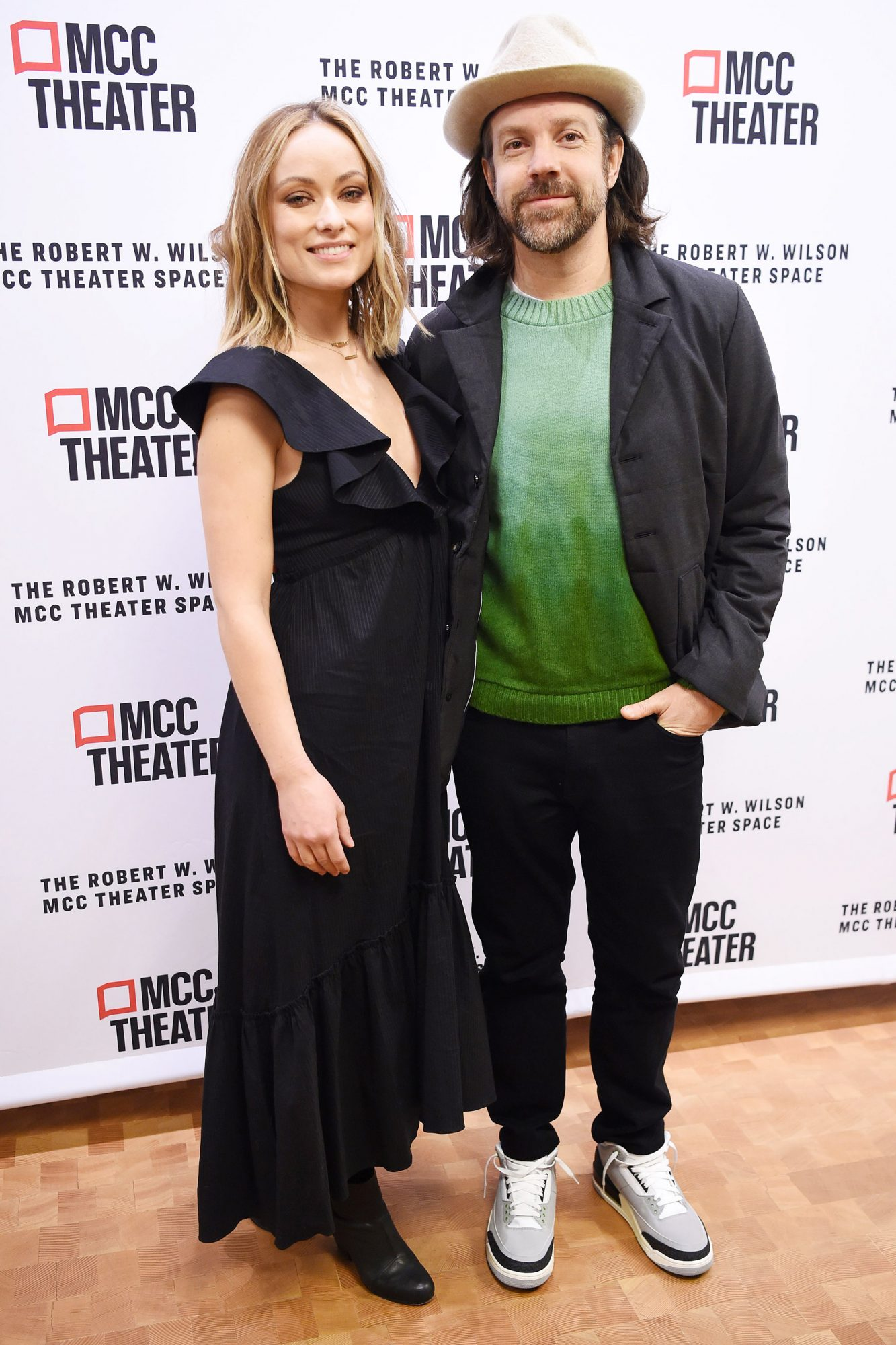'Alice By Heart' Broadway Play Opening Night, Arrivals, New York, USA - 26 Feb 2019