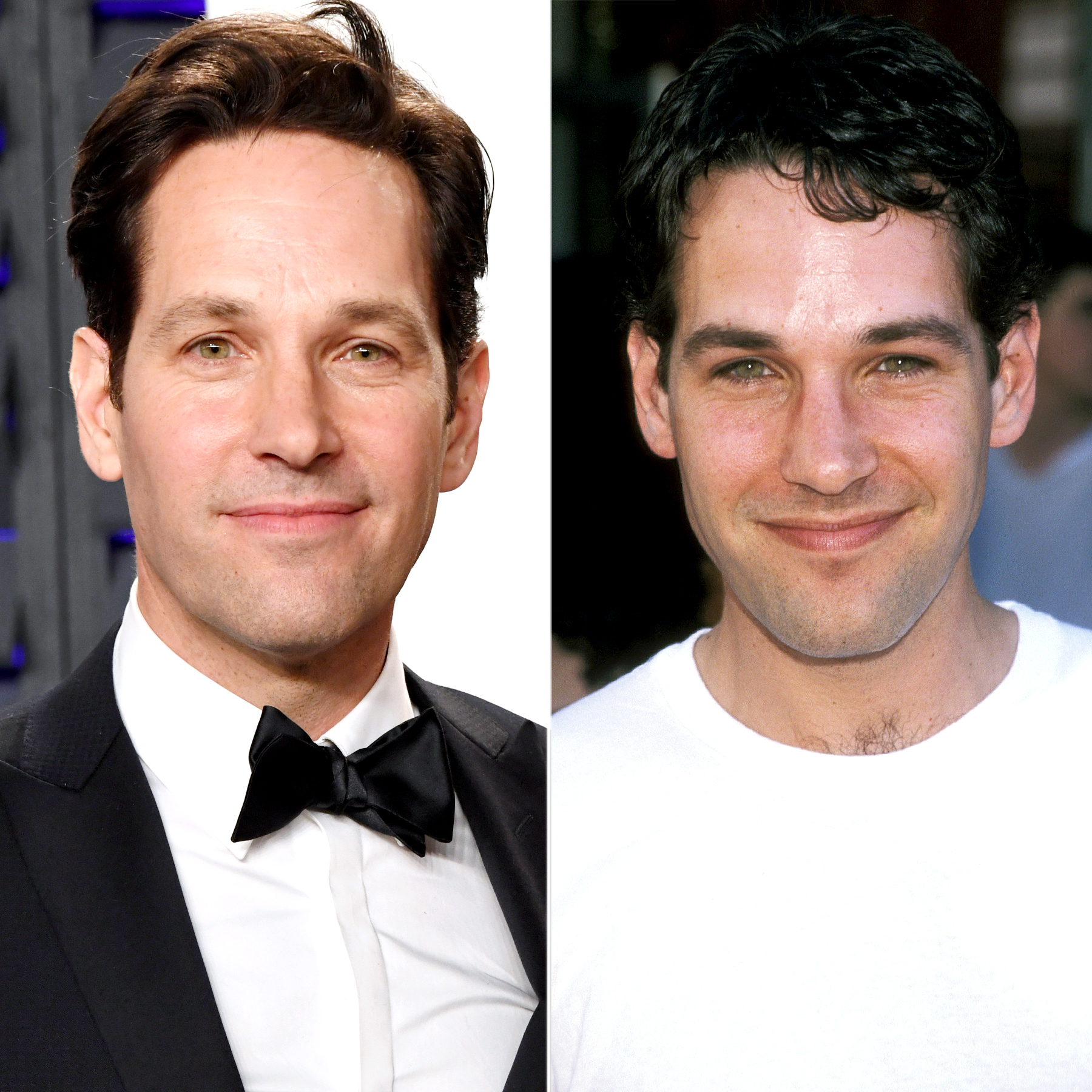 Paul Rudd Jokes About His Age As Reveals His Secret To Looking Young People Com