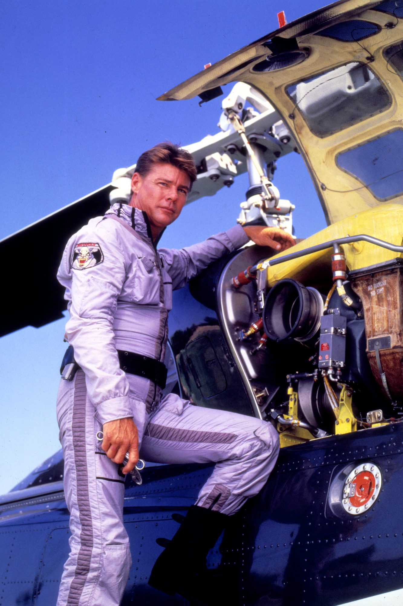 Jan- Michael Vincent :Film and Television